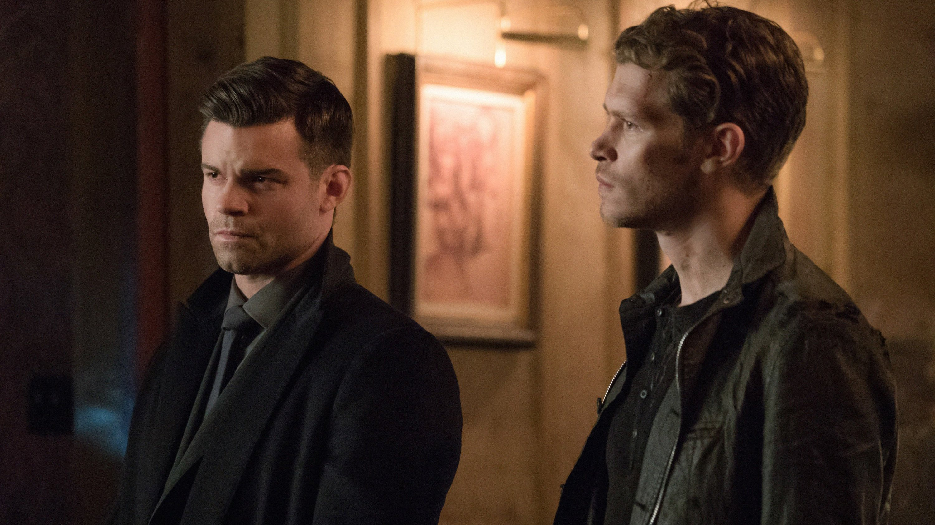 The Originals TV Show wallpapers