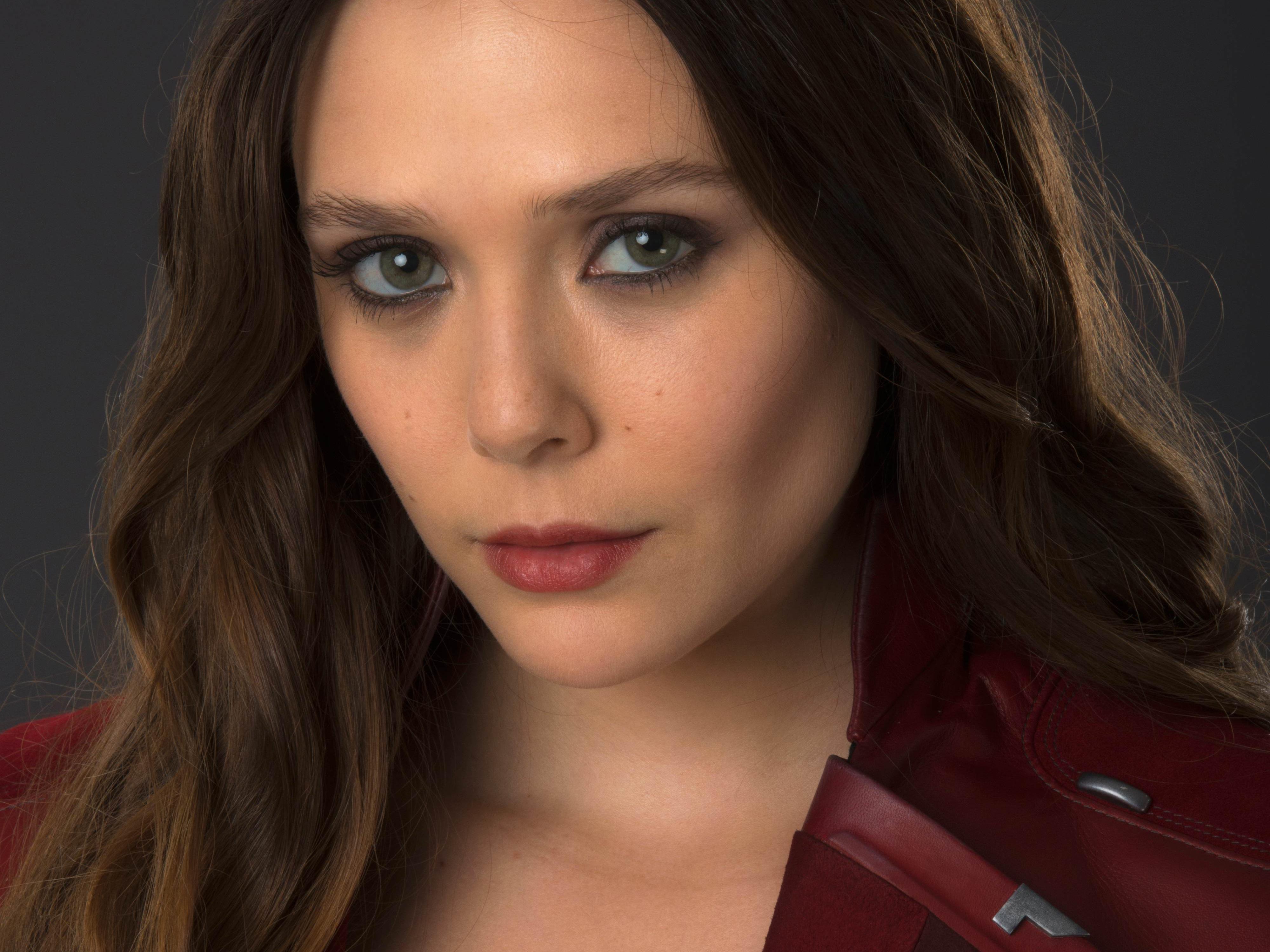 Elizabeth Olsen 4k 2018, HD Celebrities, 4k Wallpapers