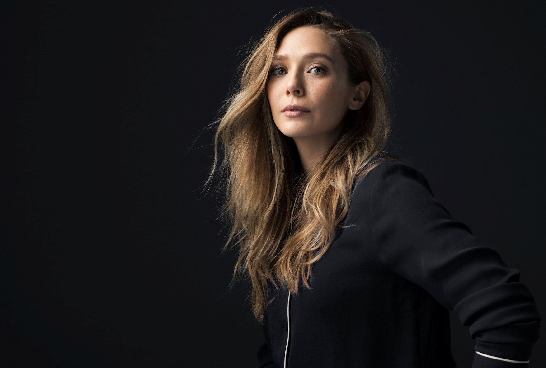 Celebrity Elizabeth Olsen nude photos 2019