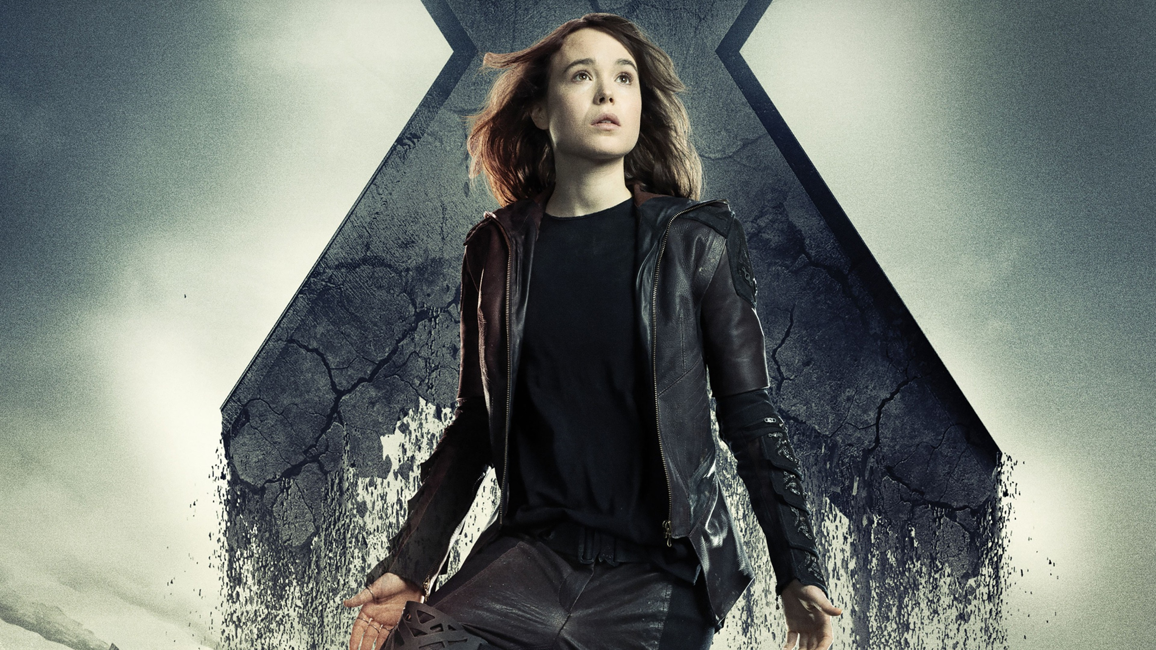 Ellen Page X Men Days Of Future Past Wallpaper | Movies HD Wallpapers Ellen Page