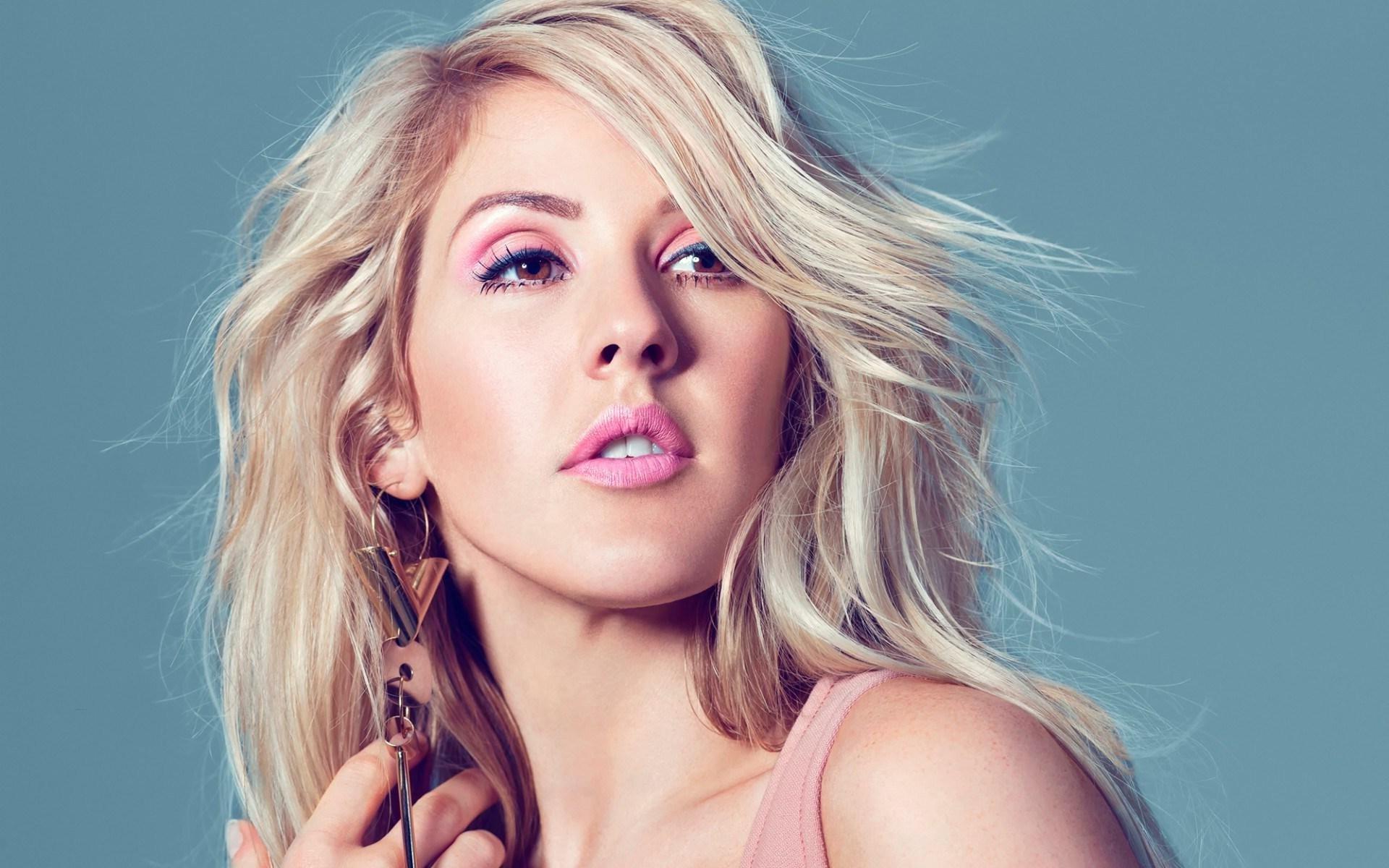 Ellie Goulding, HD Music, 4k Wallpapers, Images
