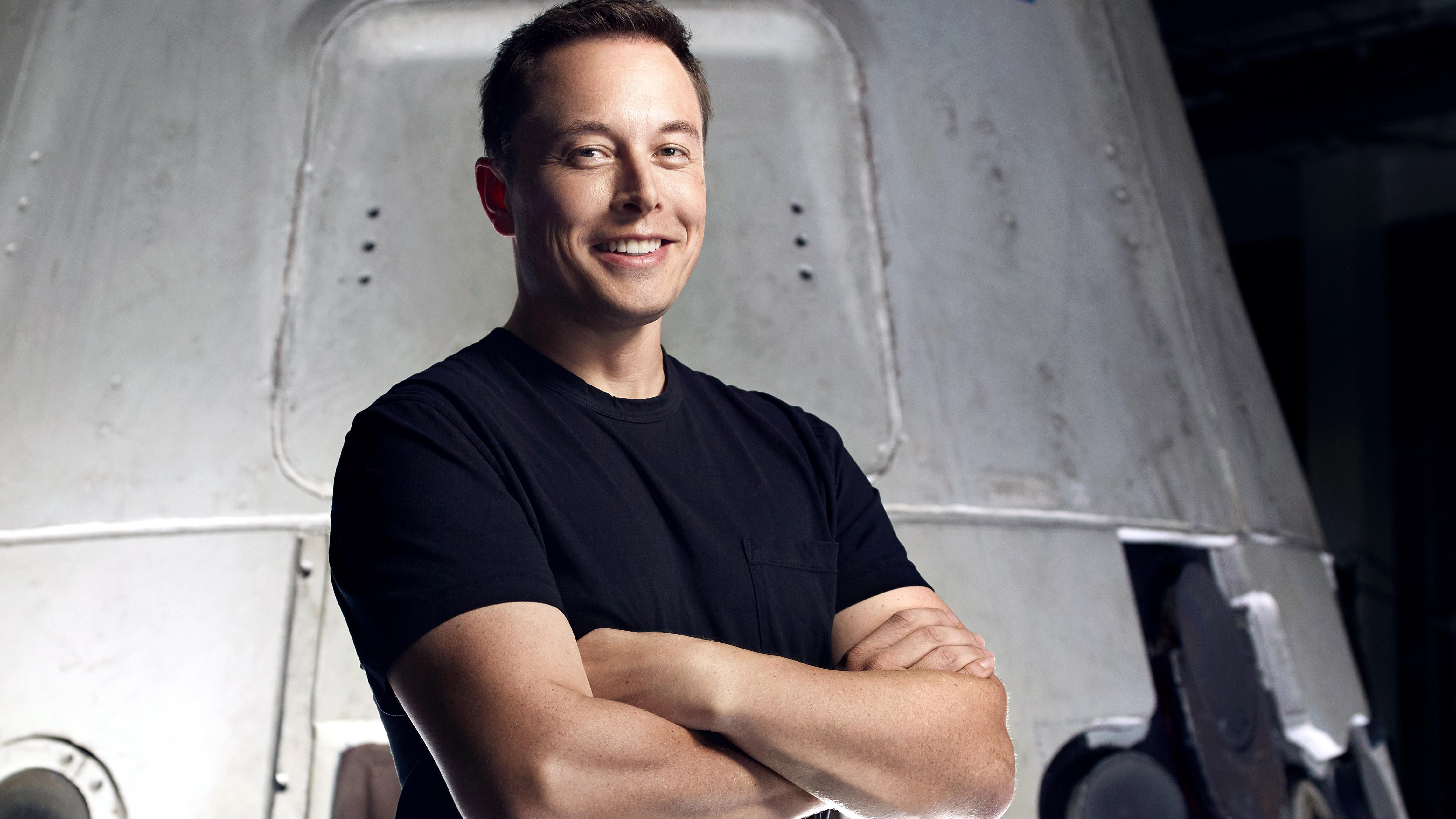 Elon Musk 4k Hd Celebrities 4k Wallpapers Images
