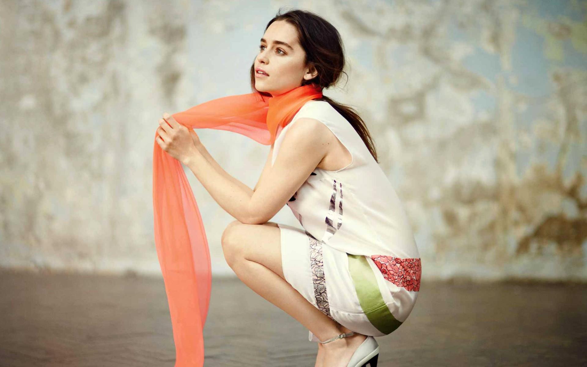 emilia clarke vogue hd celebrities 4k wallpapers images