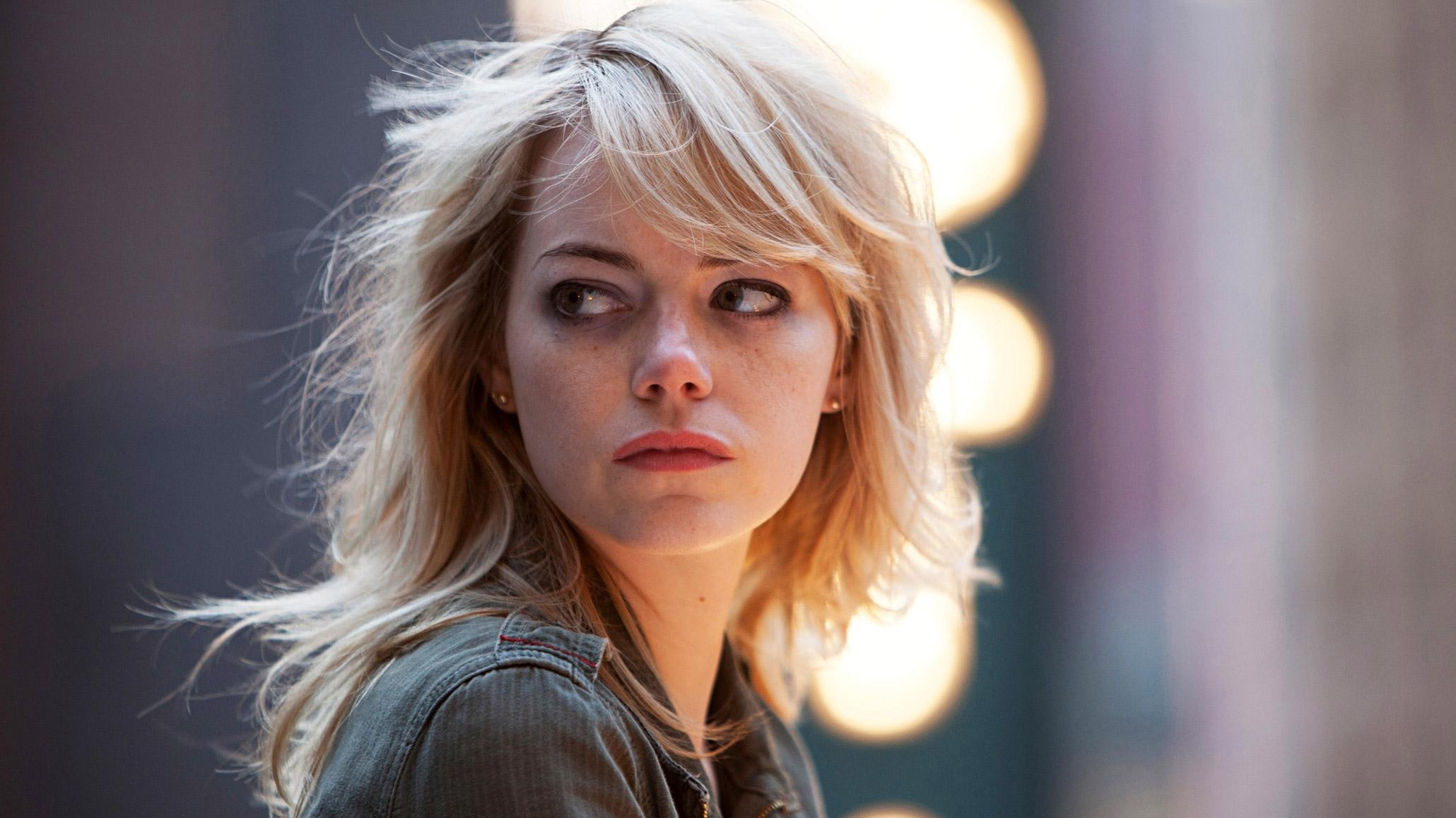 Emma Stone Latest