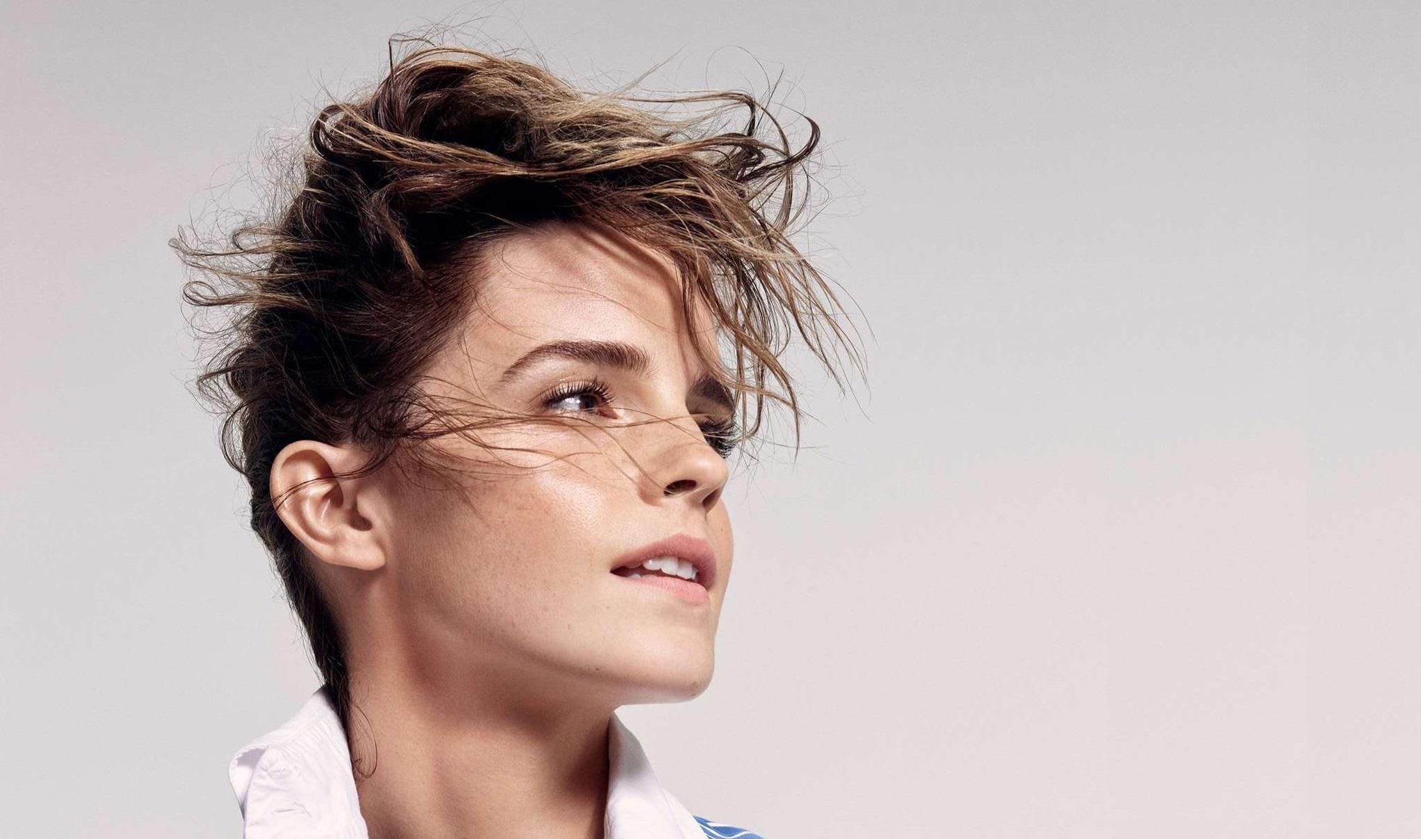 Emma Watson Elles March Cover 2017 Hd Celebrities 4k Wallpapers