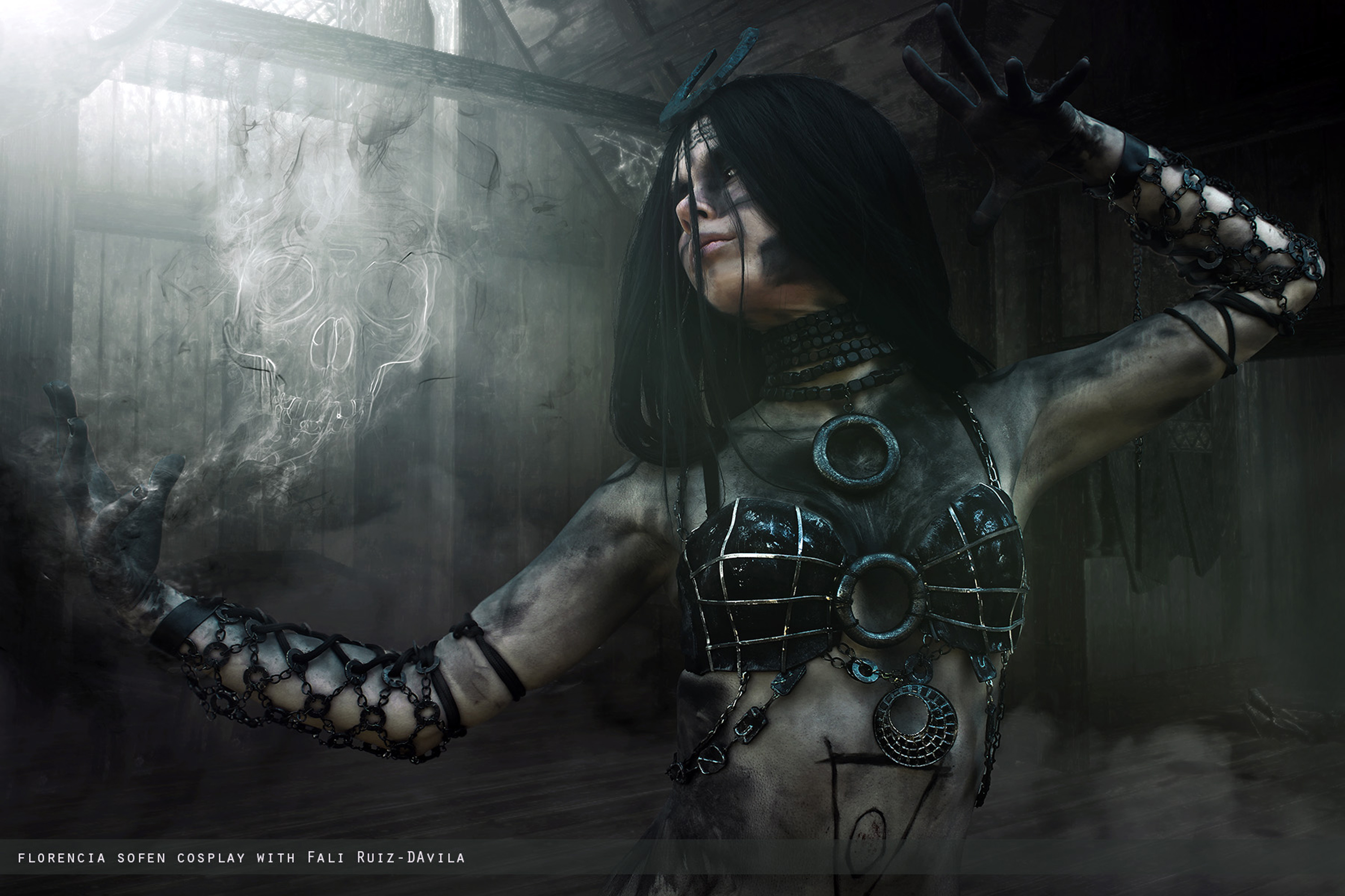 Enchantress Suicide Squad Hd Photography 4k Wallpapers