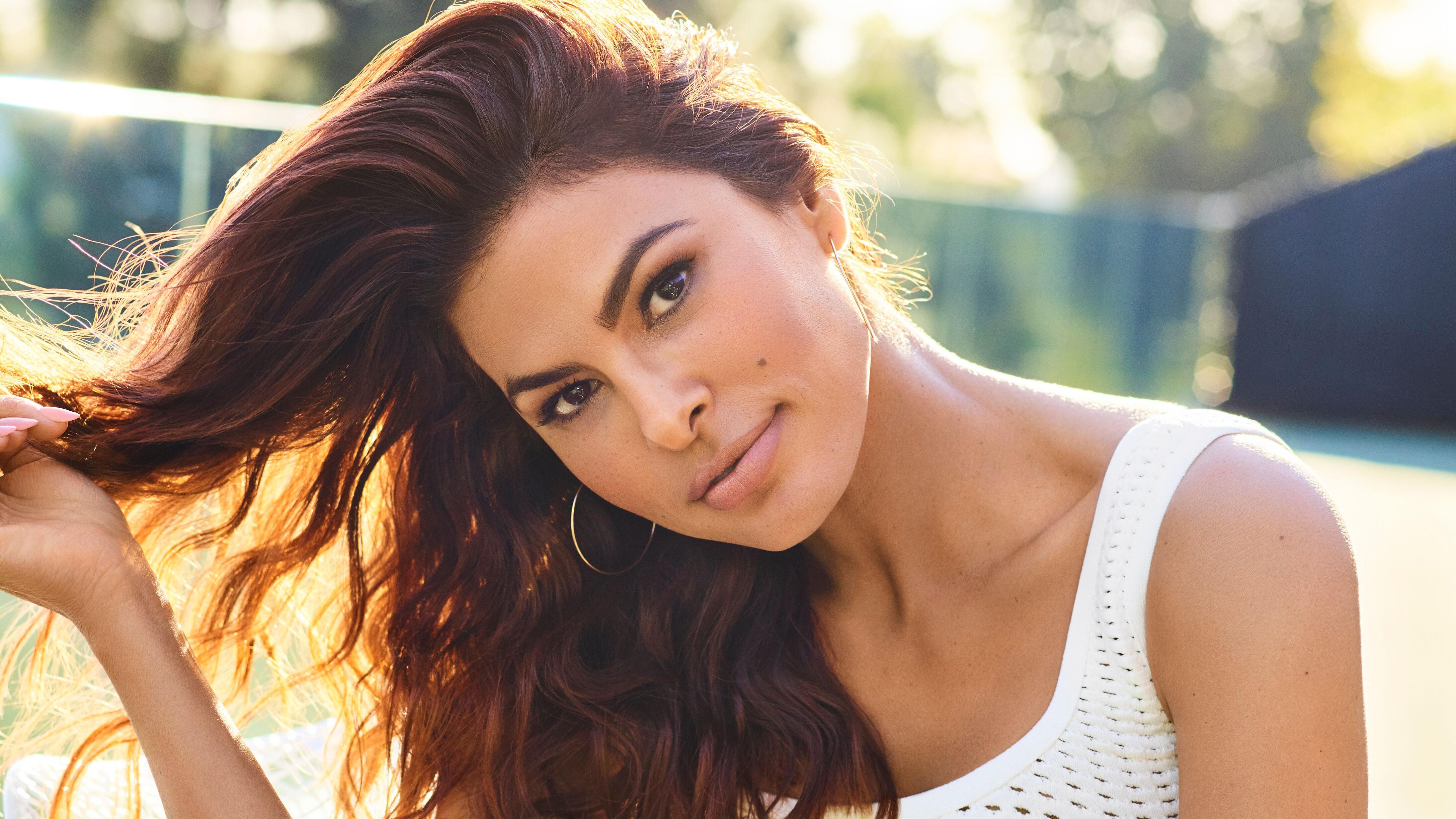 Eva Mendes Womens Health 2019 4k, HD Celebrities, 4k ...