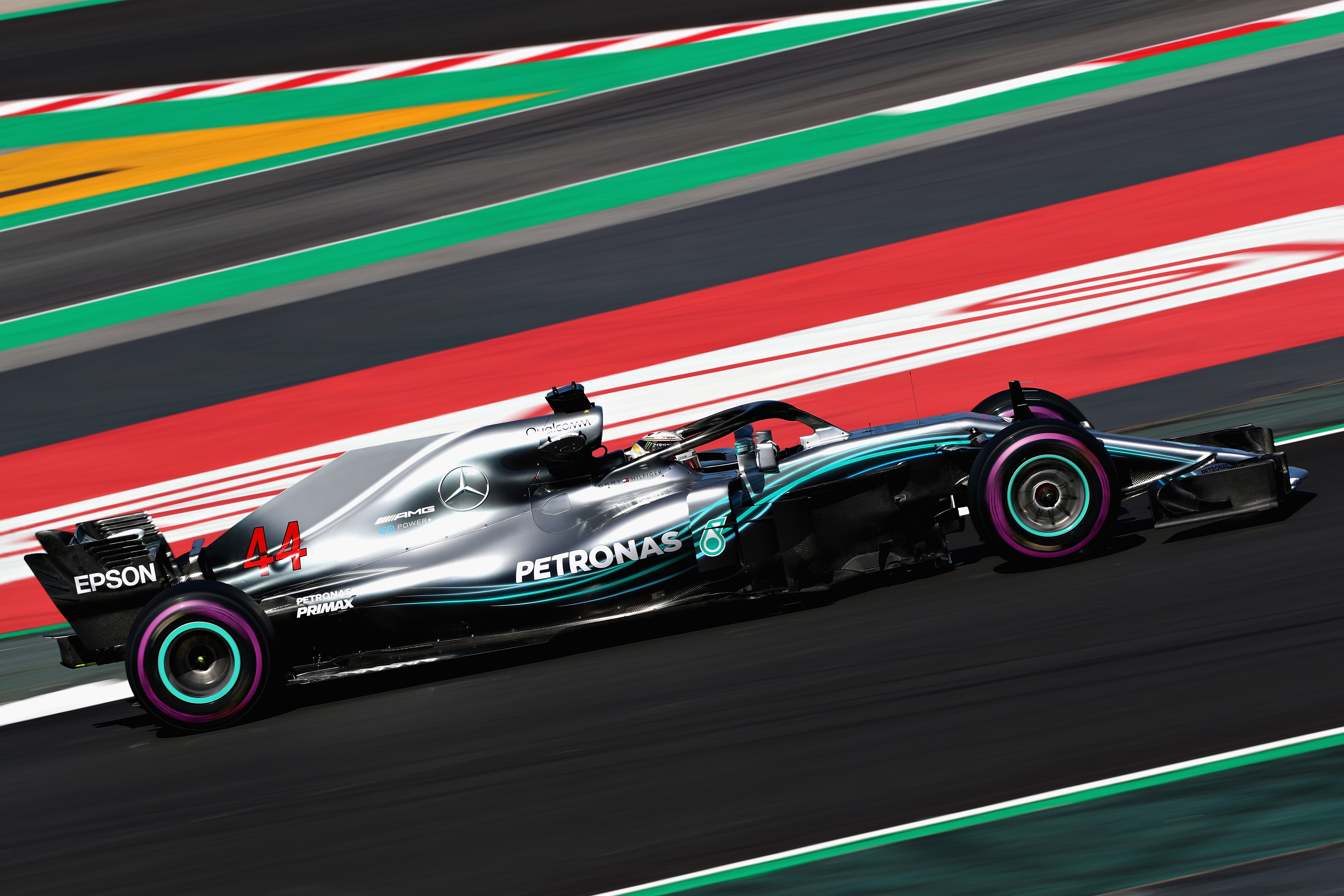 F1 2018 5k, HD Games, 4k Wallpapers, Images, Backgrounds ...