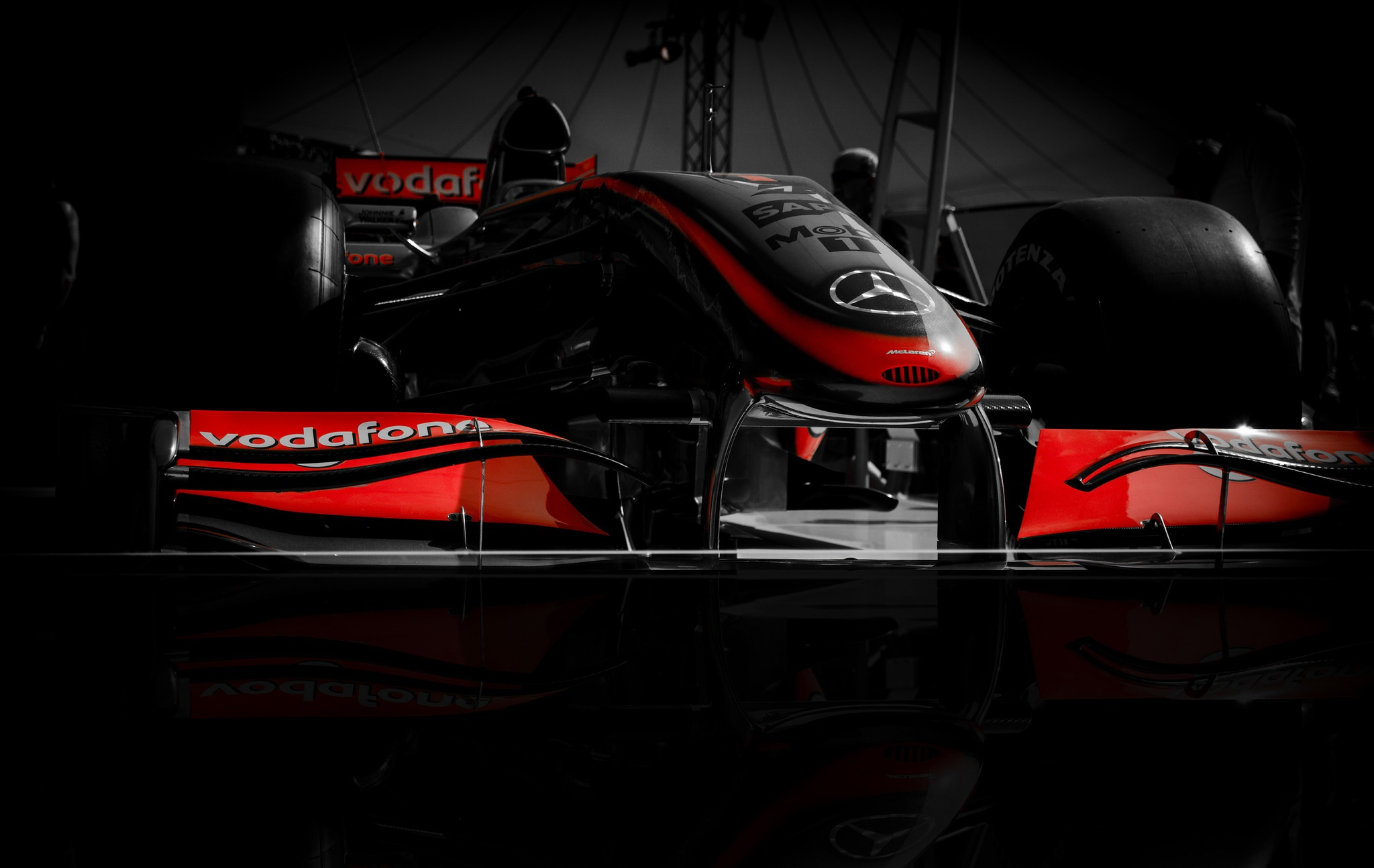 Computer Graphics Car Racing Video