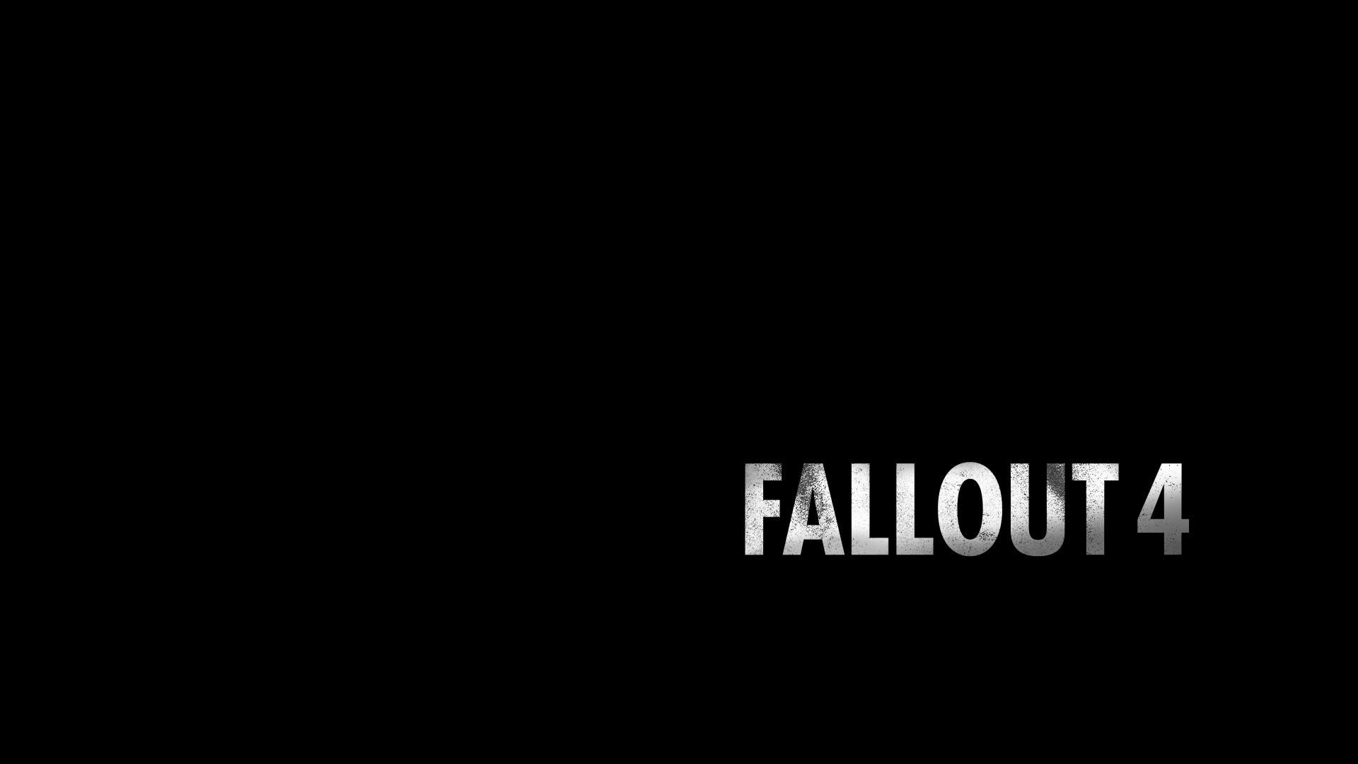 Cool Wallpaper Logo Fallout 4 - fallout-4-logo-qhd  You Should Have_732111.jpg