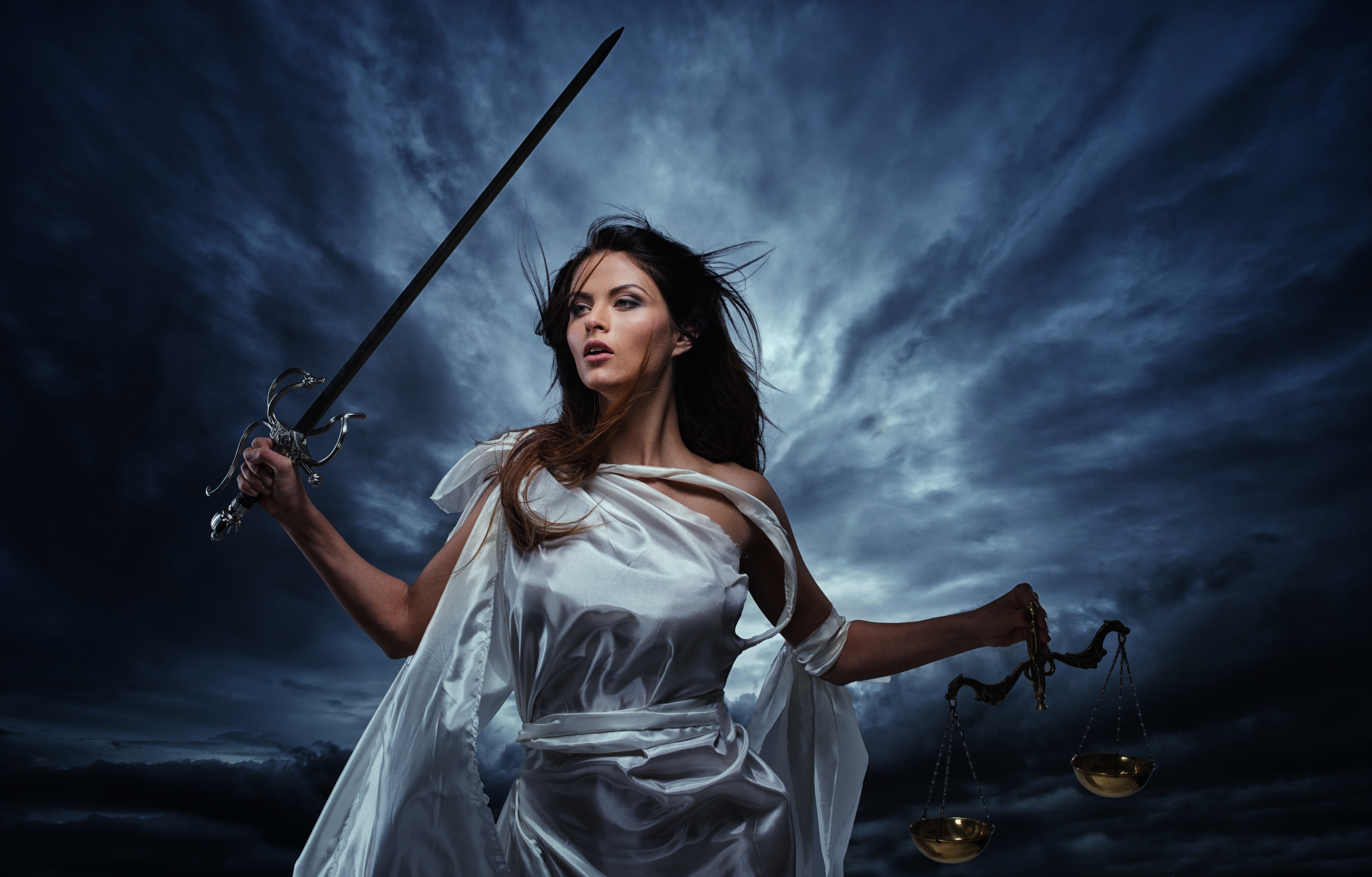 Fantasy girl with sword 8k hd photography 4k wallpapers - Girl with sword wallpaper ...