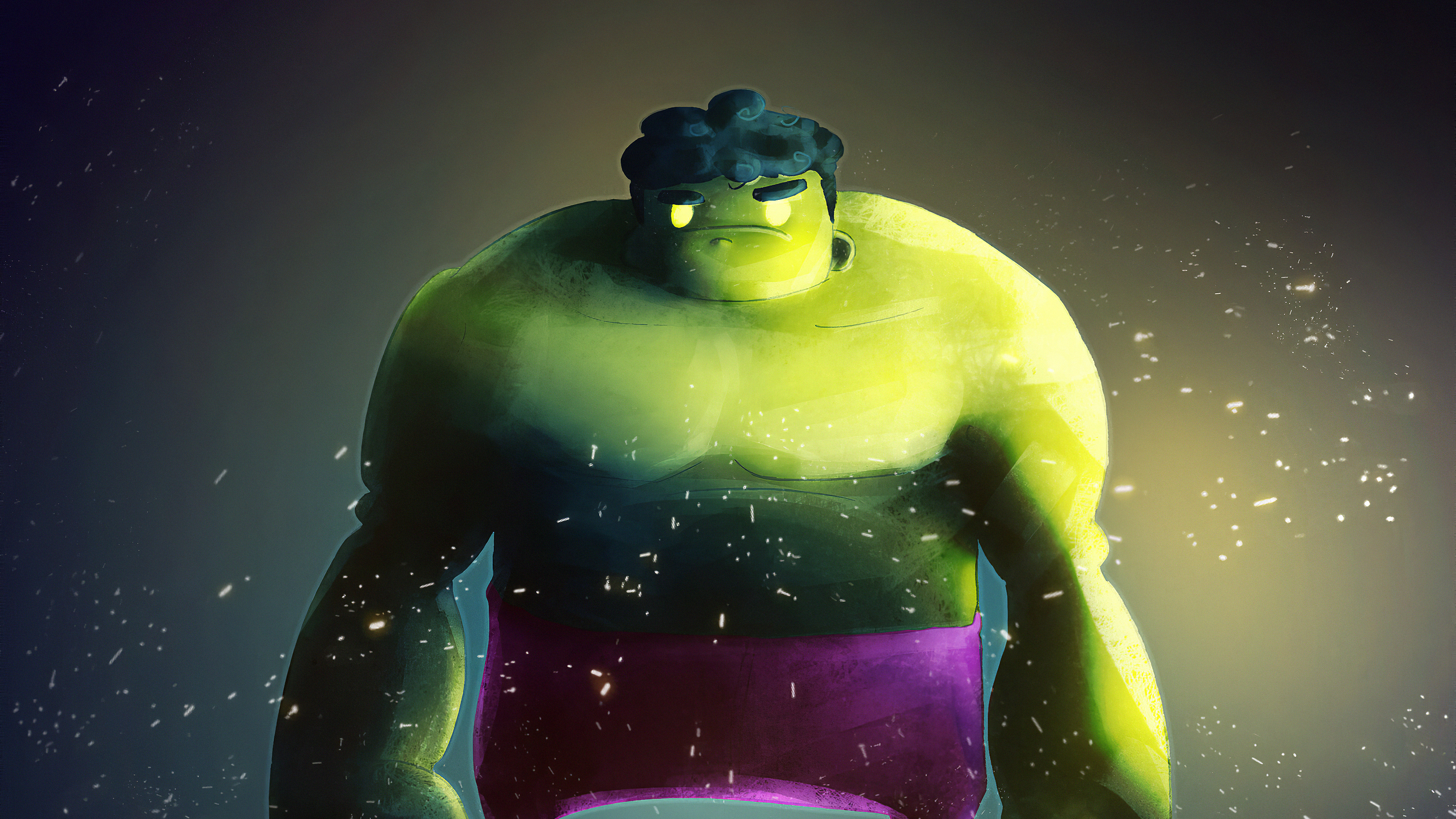 Fat Hulk Hd Superheroes 4k Wallpapers Images Backgrounds