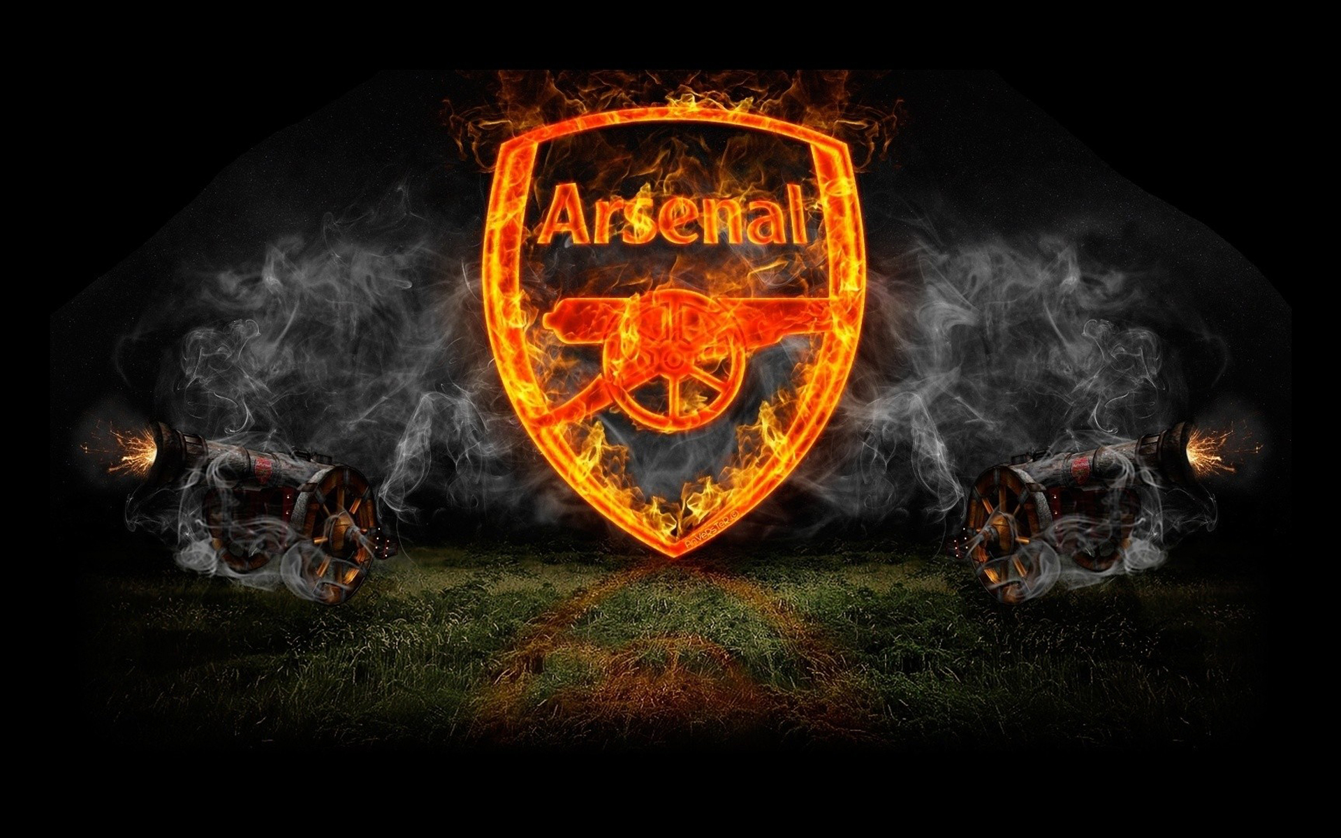 Fc Arsenal Gunners Hd Sports 4k Wallpapers Images