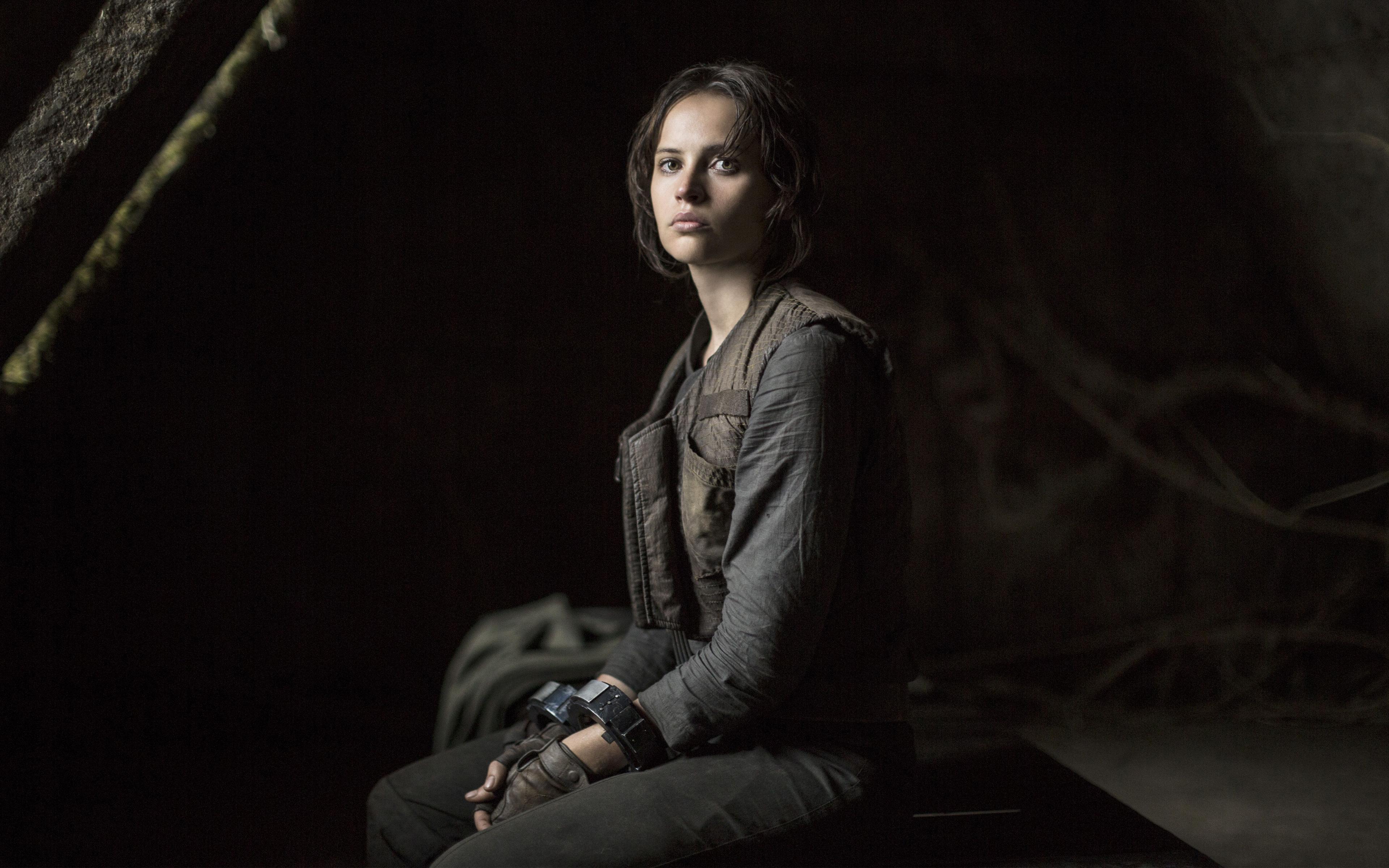 1080x1920 Felicity Jones In Rogue One Iphone 76s6 Plus Pixel Xl
