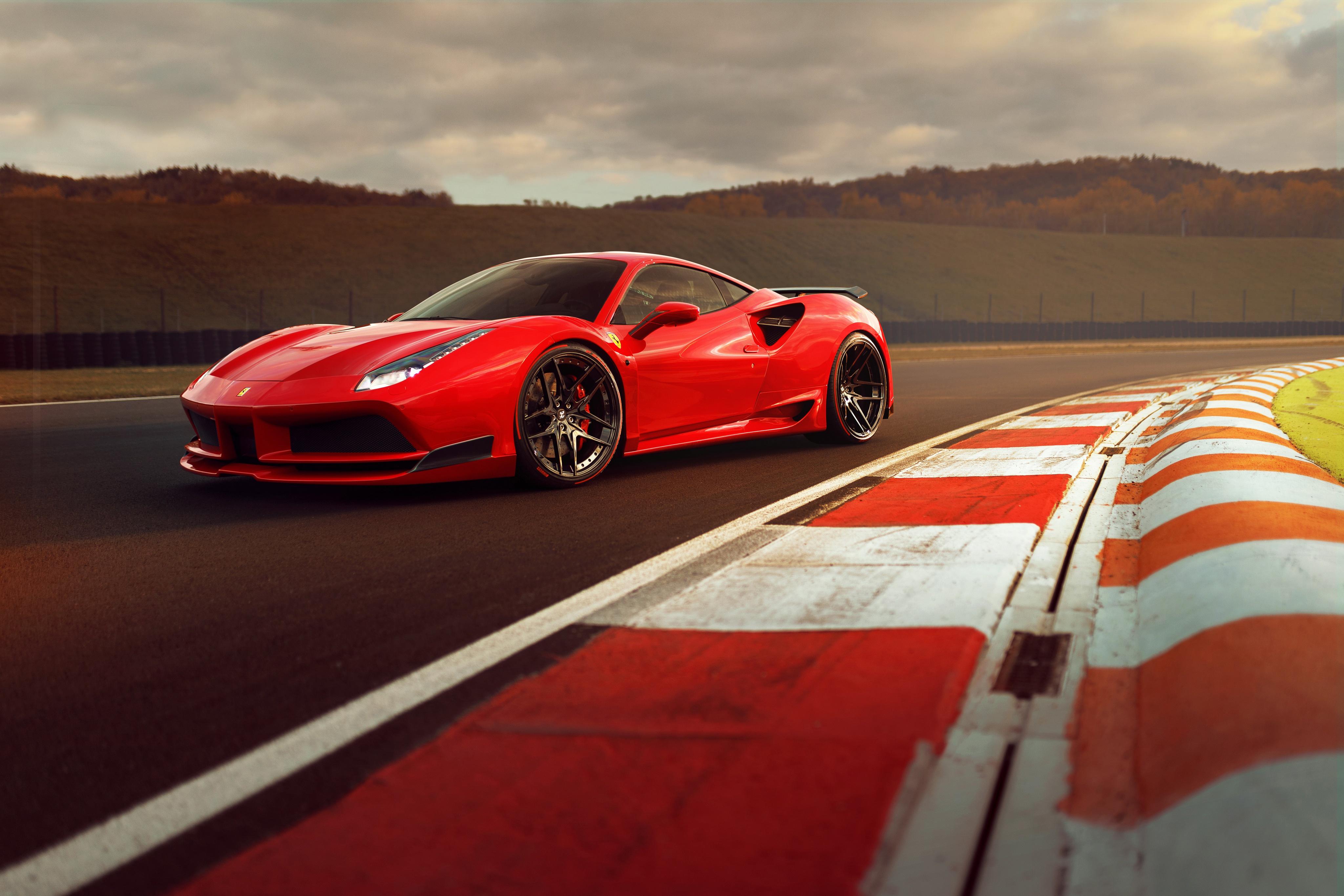 Ferrari 488 Gtb 4k Hd Cars 4k Wallpapers Images Backgrounds