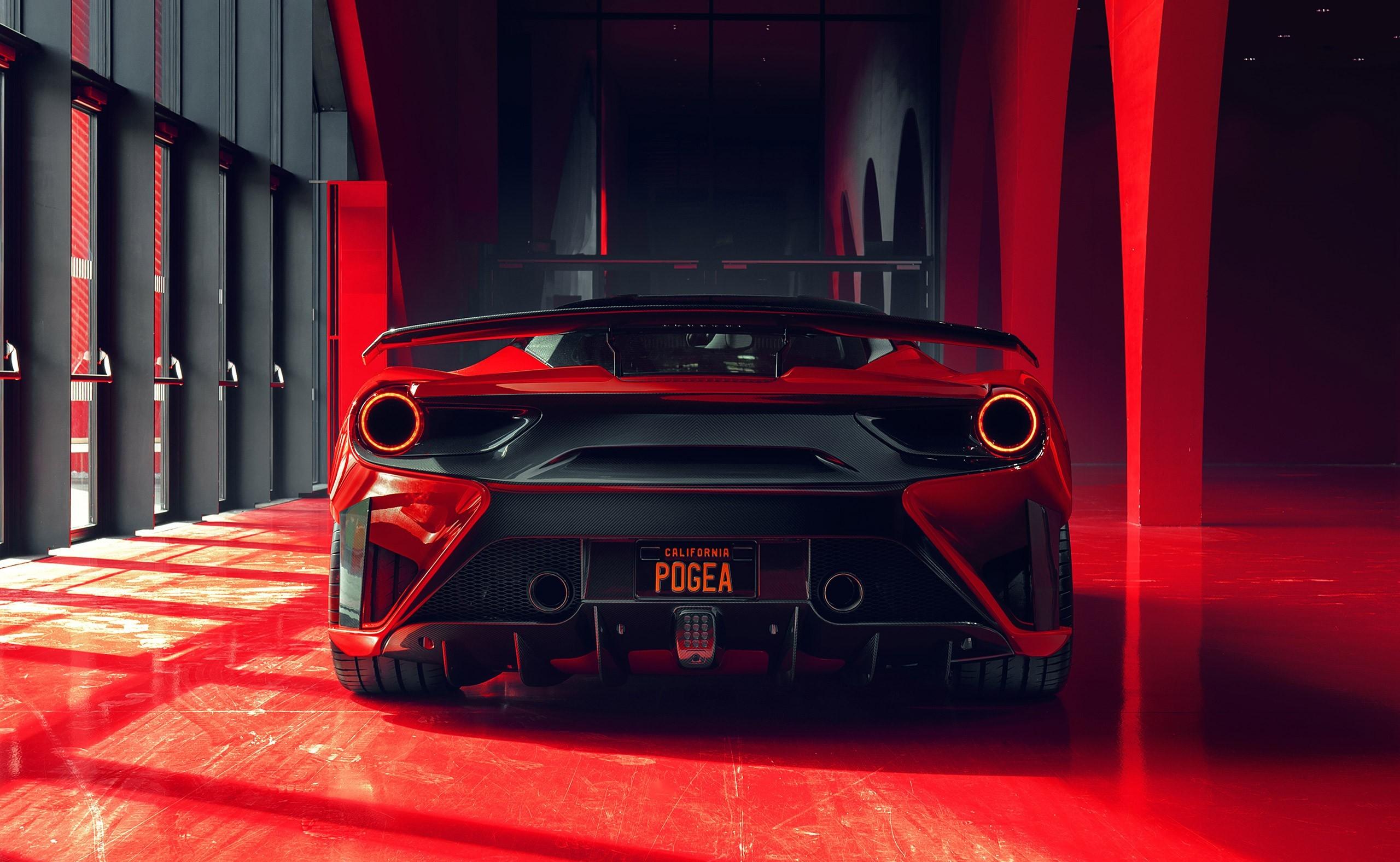 Ultra Hd Full Hd Ferrari Wallpaper