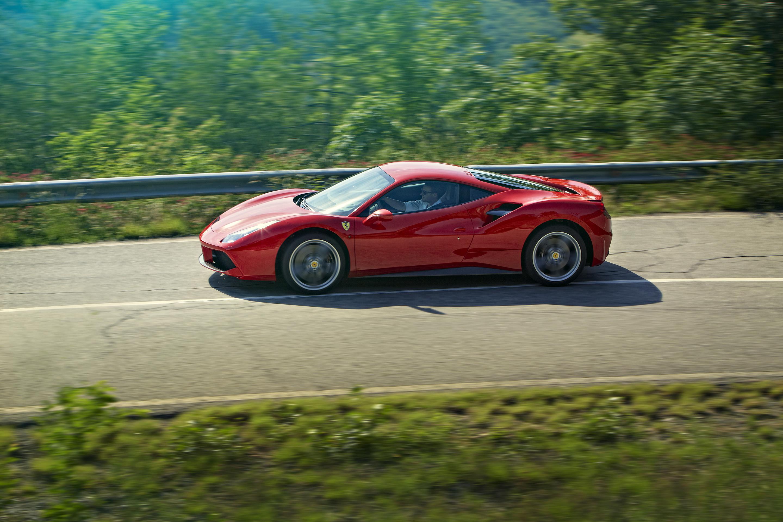 1600x900 Ferrari 488 Gtb 1600x900 Resolution Hd 4k Wallpapers