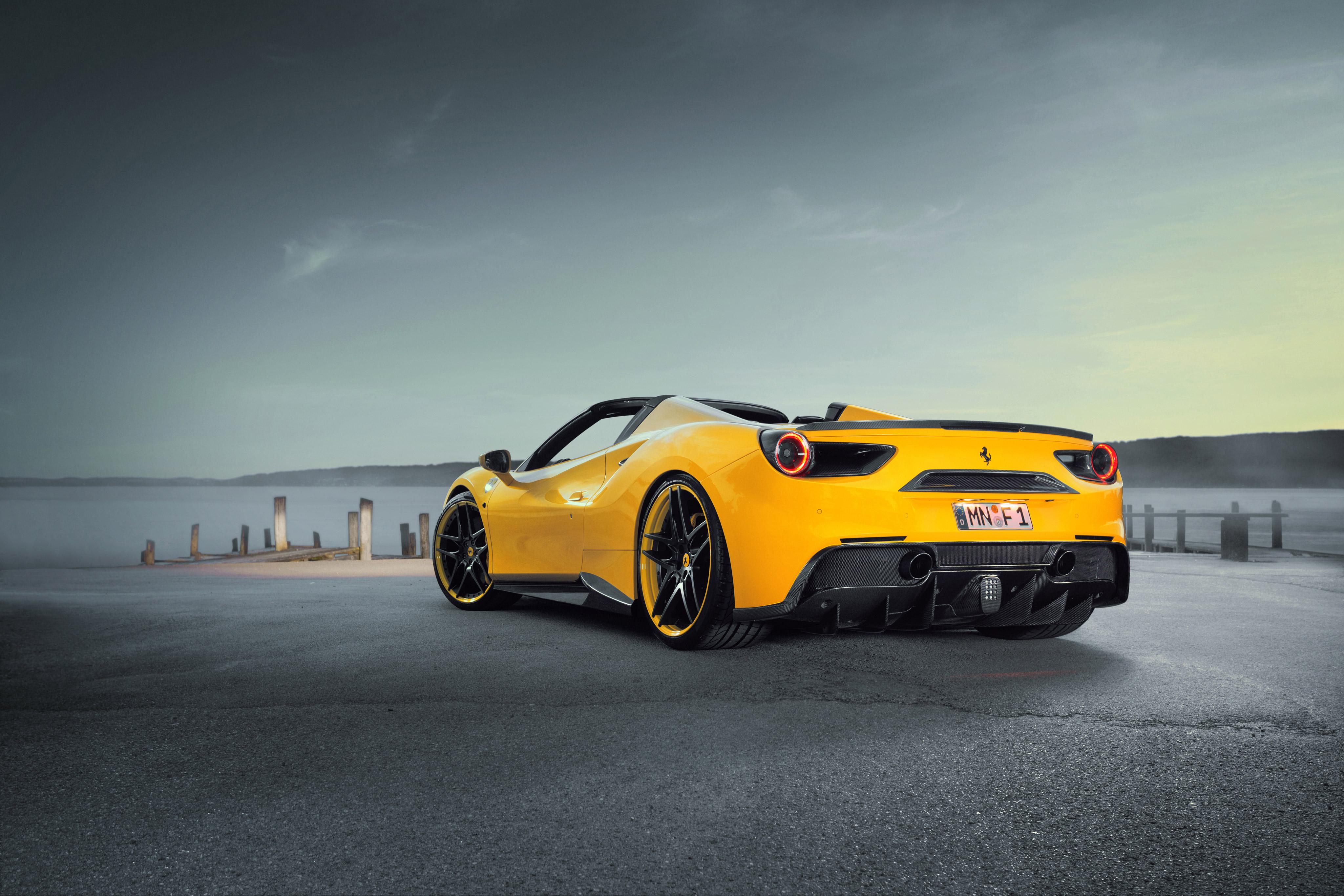 Ferrari 4K Wallpaper Download