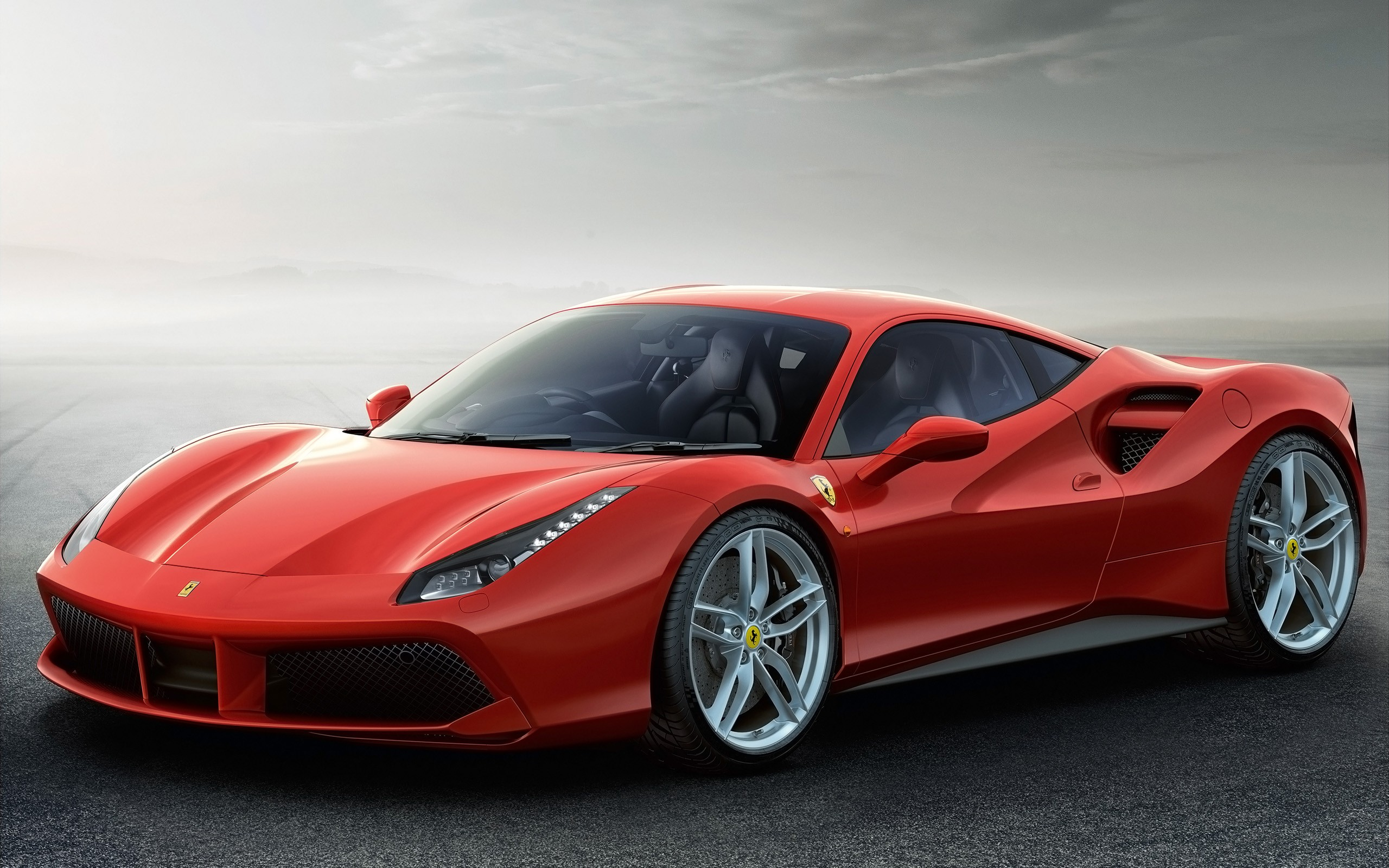Ferrari 488 Hd Cars 4k Wallpapers Images Backgrounds Photos And