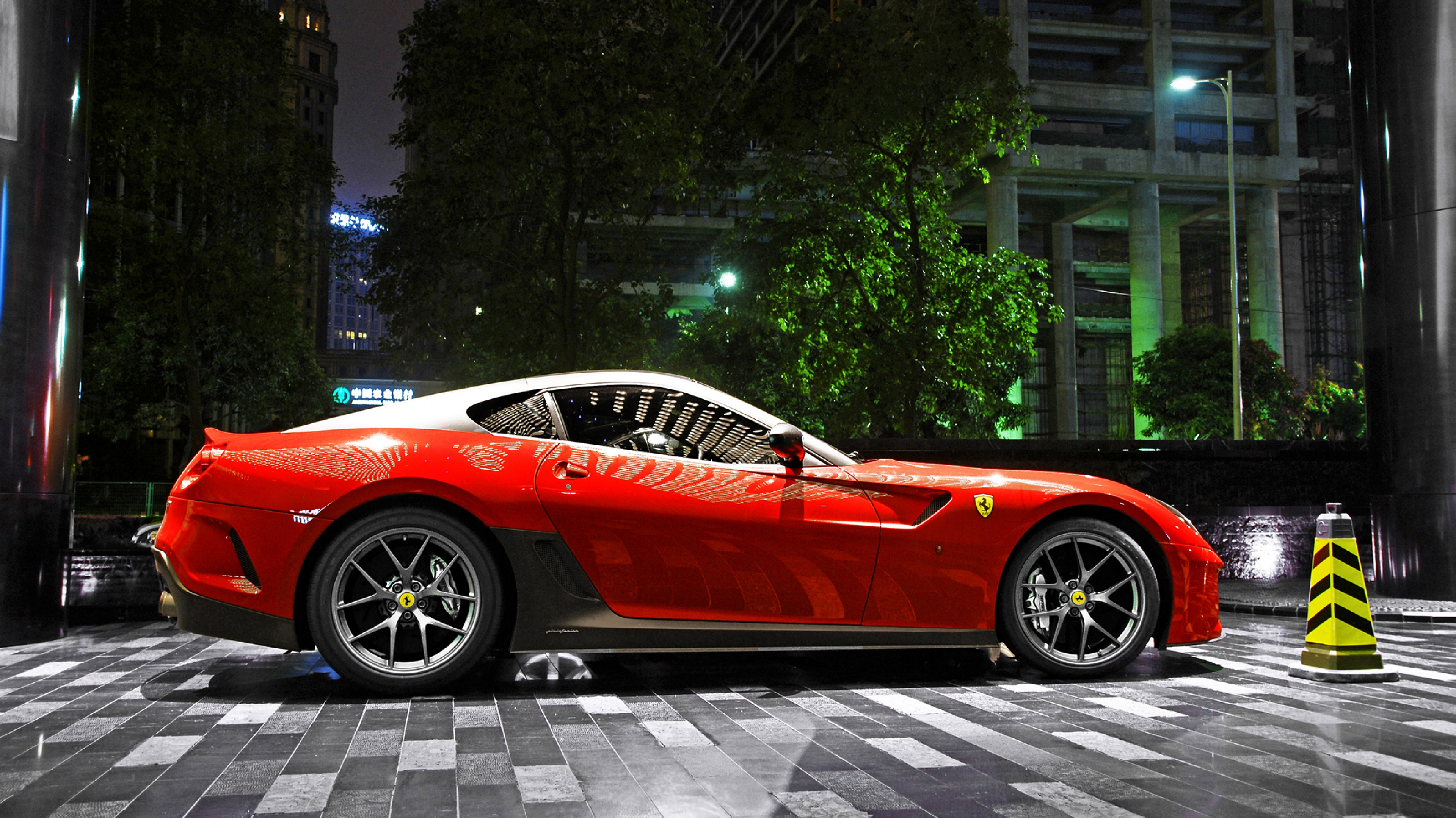 Wonderful Wallpaper Night Ferrari - ferrari-599  Collection-765182.jpg