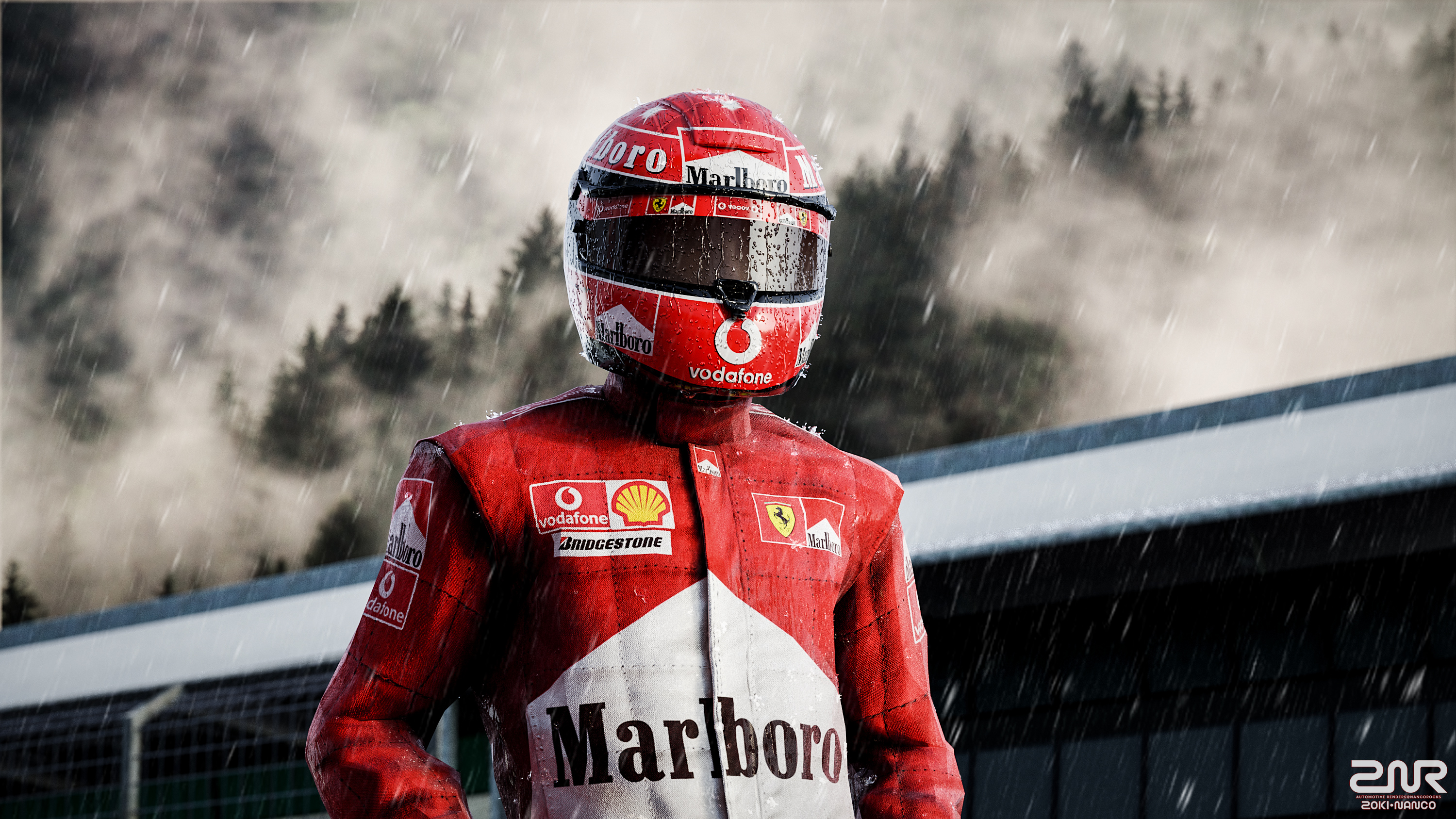 Ferrari Michael Schumacher, HD Cars, 4k Wallpapers, Images, Backgrounds, Photos And Pictures