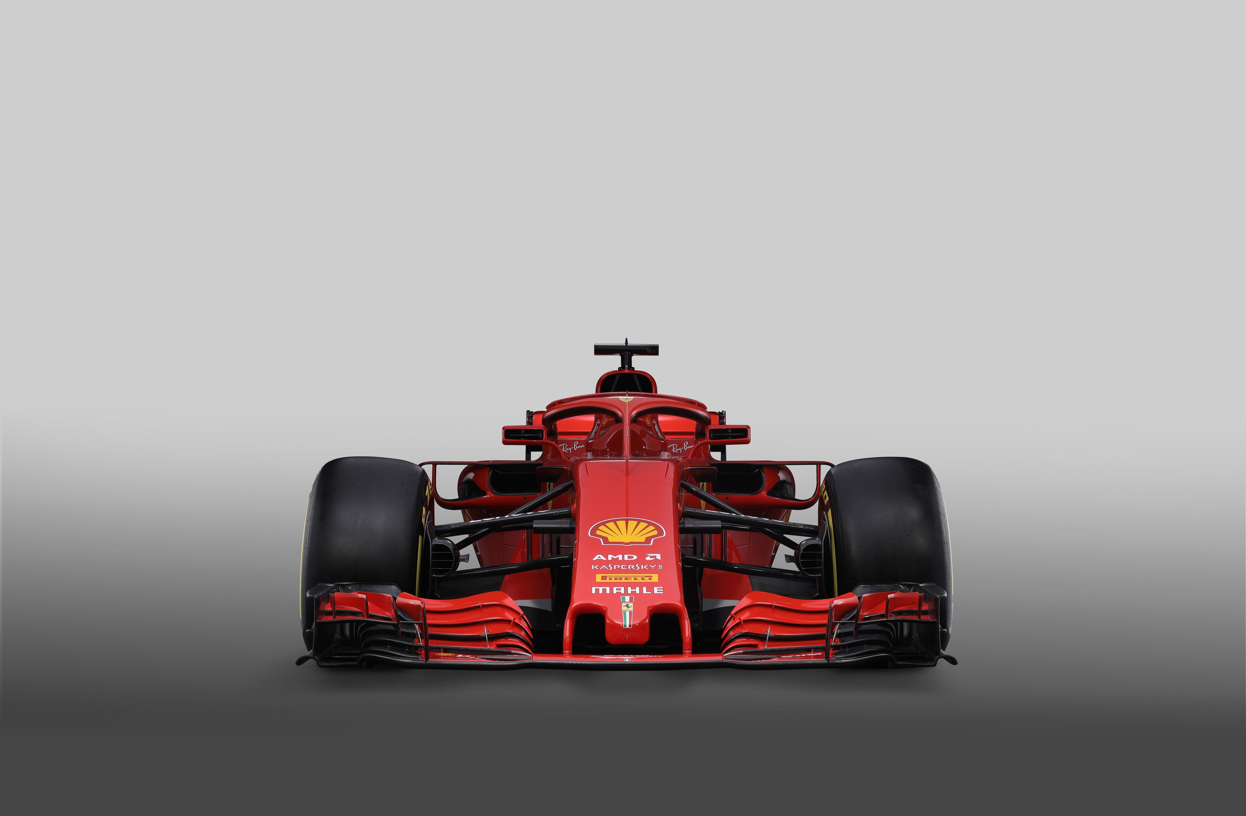 640x1136 Ferrari SF71H 2018 IPhone 5,5c,5S,SE ,Ipod Touch