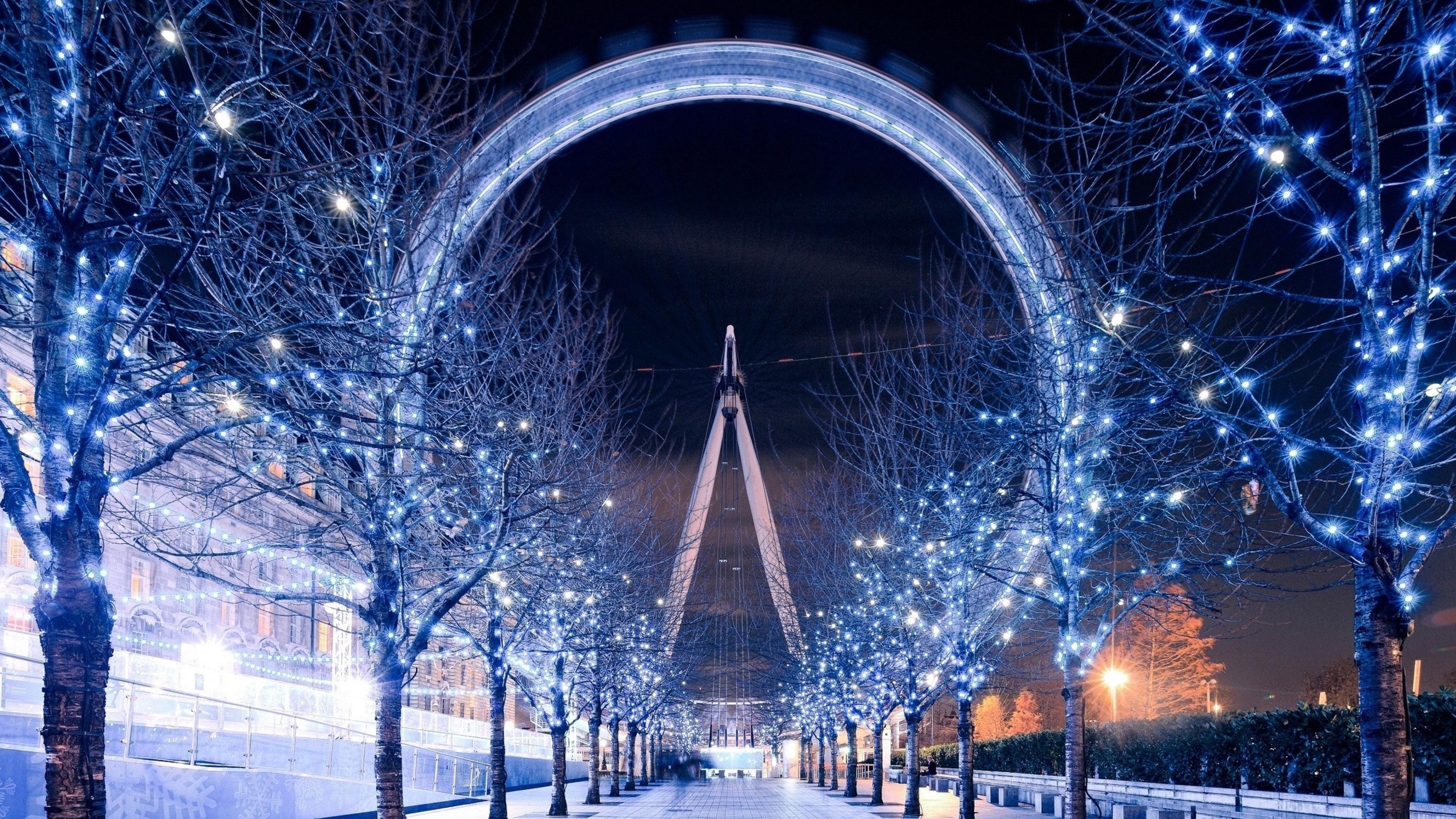 Simple Wallpaper Christmas Chromebook - ferris-wheel-london  Best Photo Reference_249369 .jpg