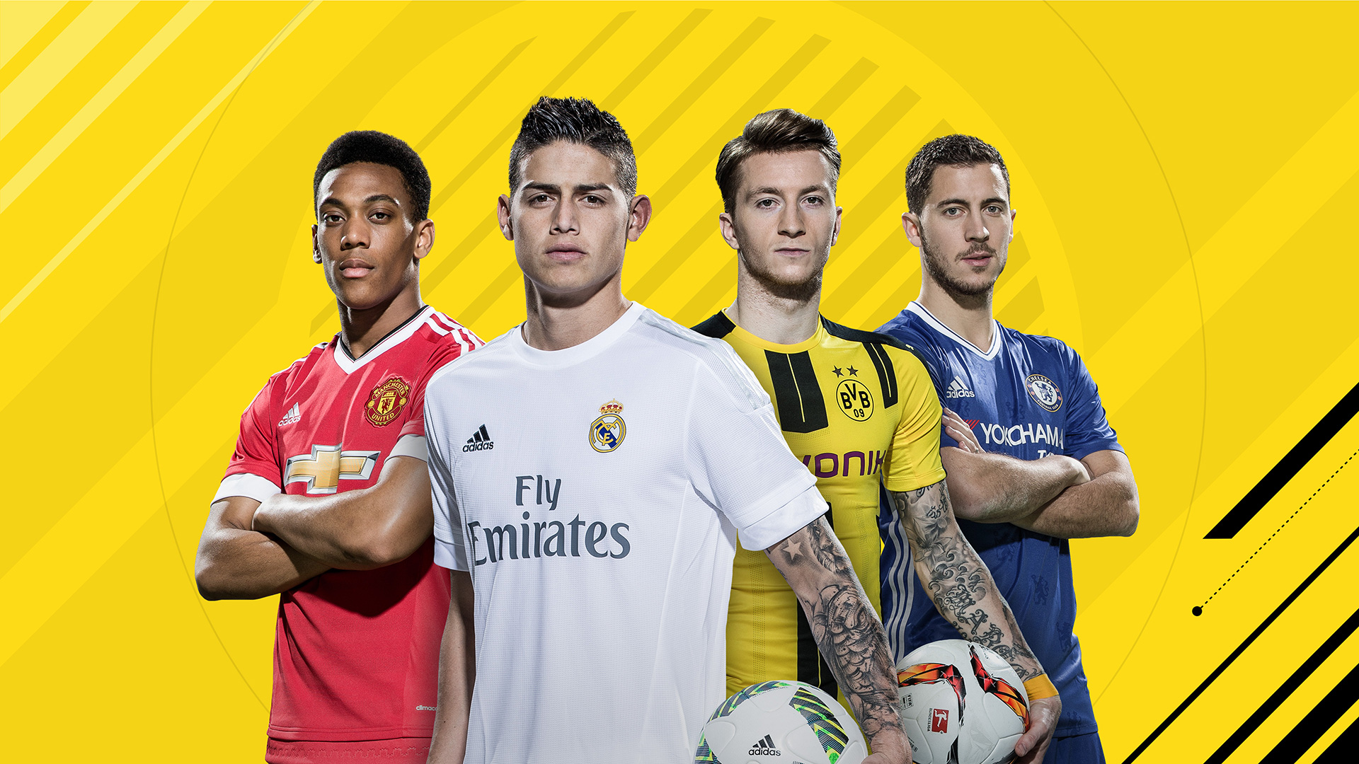 FIFA 17, HD Games, 4k Wallpapers, Images, Backgrounds, Photos and Pictures