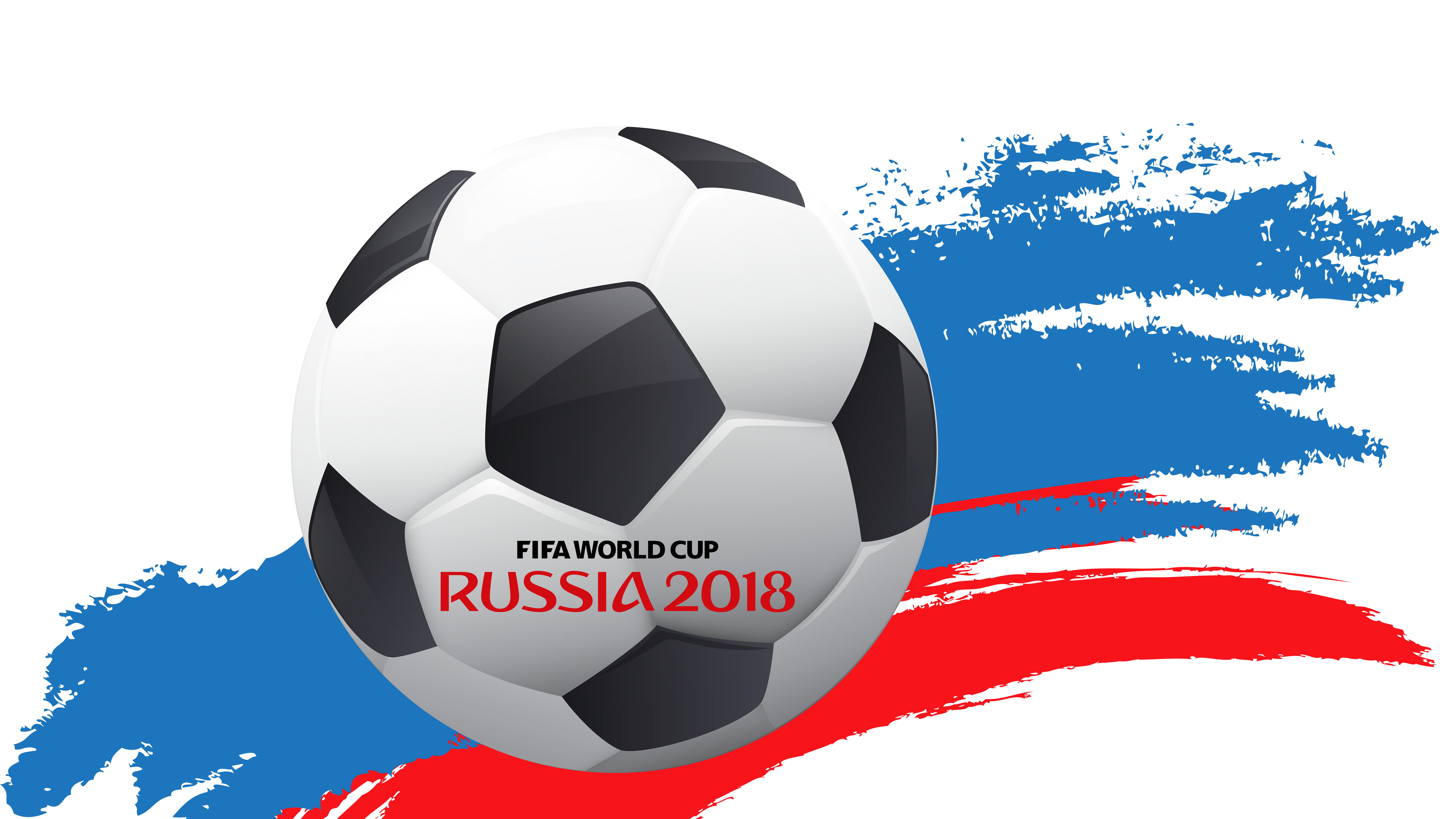 Fifa World Cup 2018 Wallpaper: 2560x1080 FIFA World Cup Russia 2018 8k 2560x1080