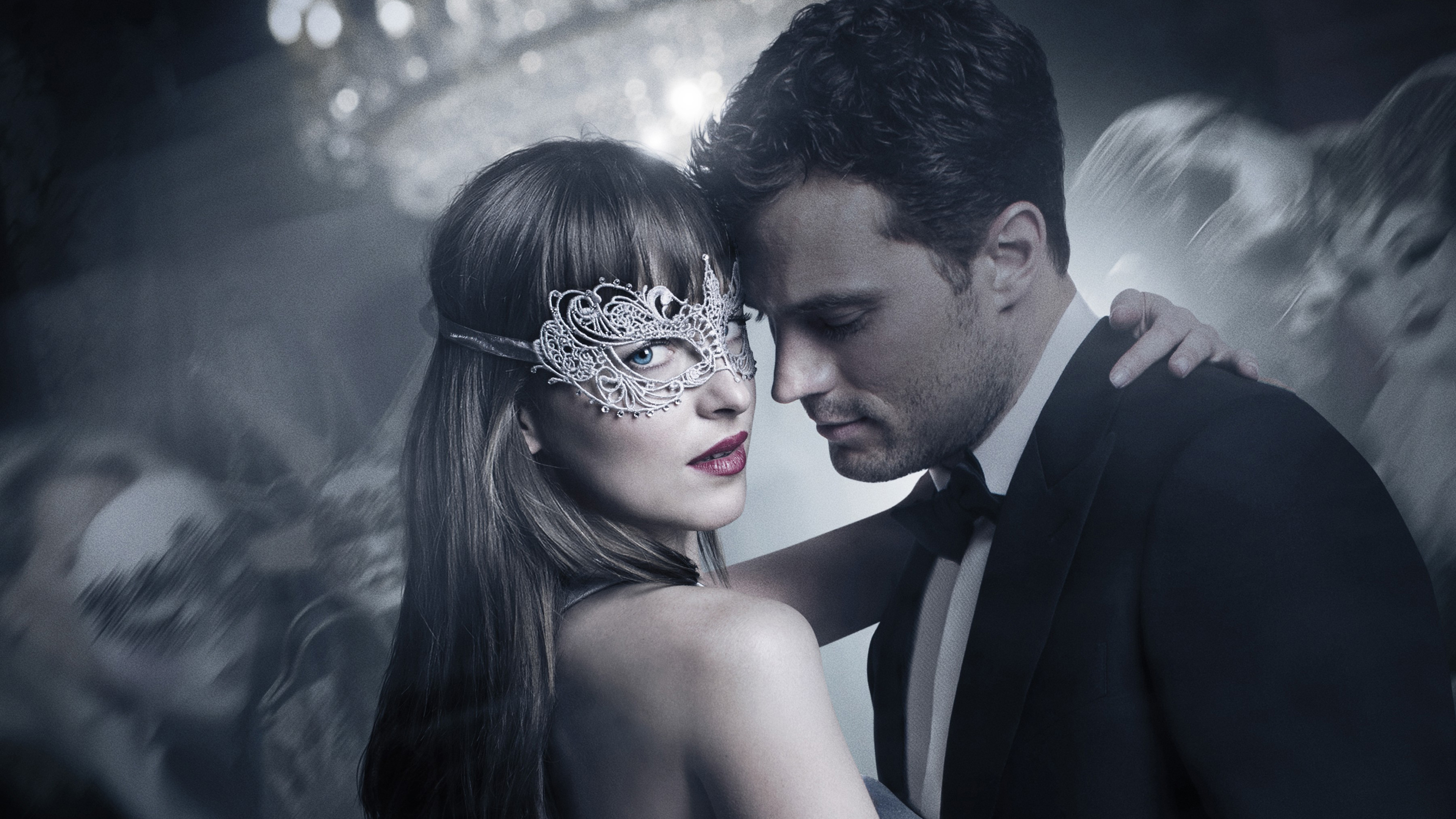Fifty Shades Darker 2017 Movie 4k