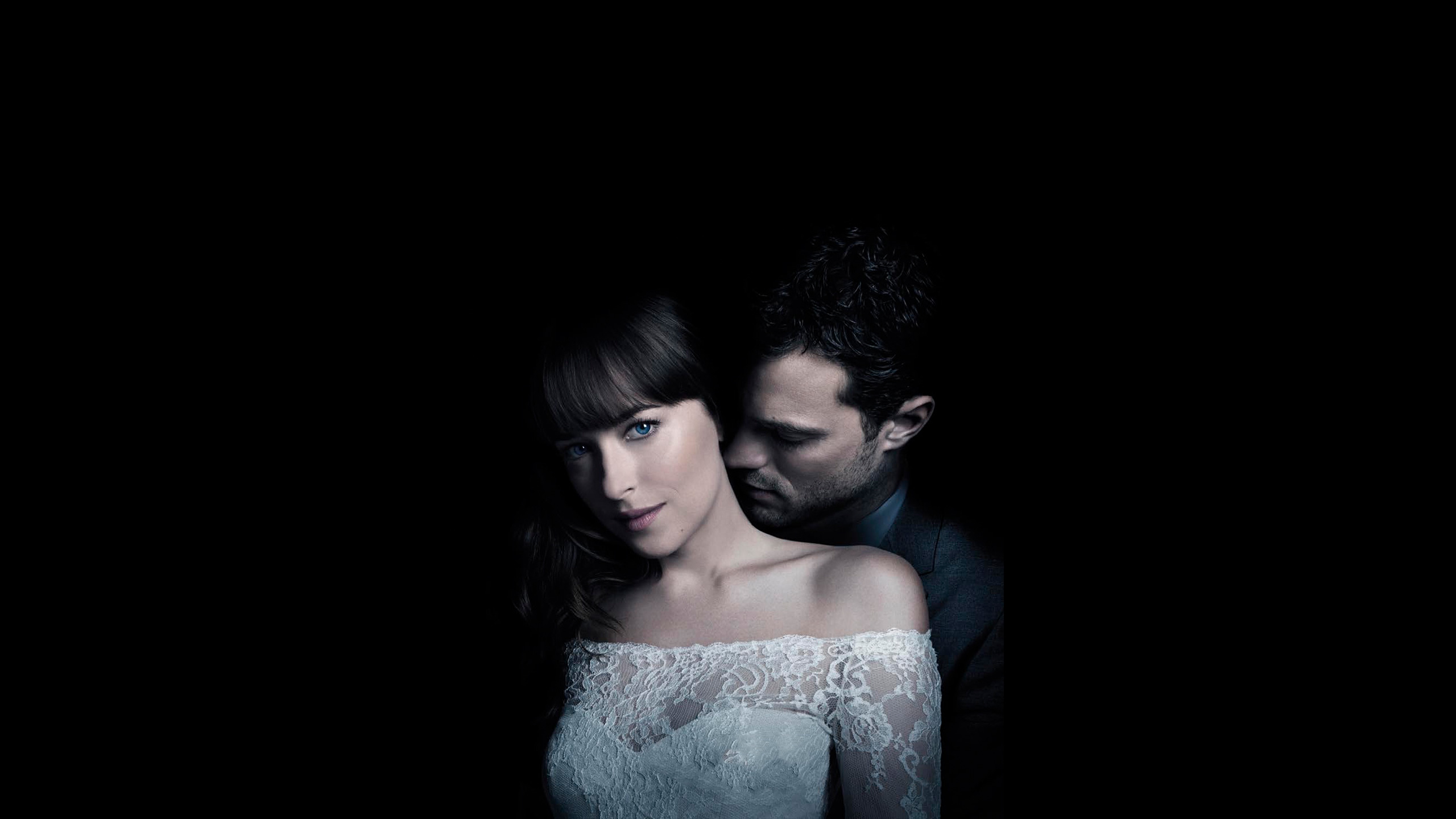 Fifty Shades Of Grey Movie 4k