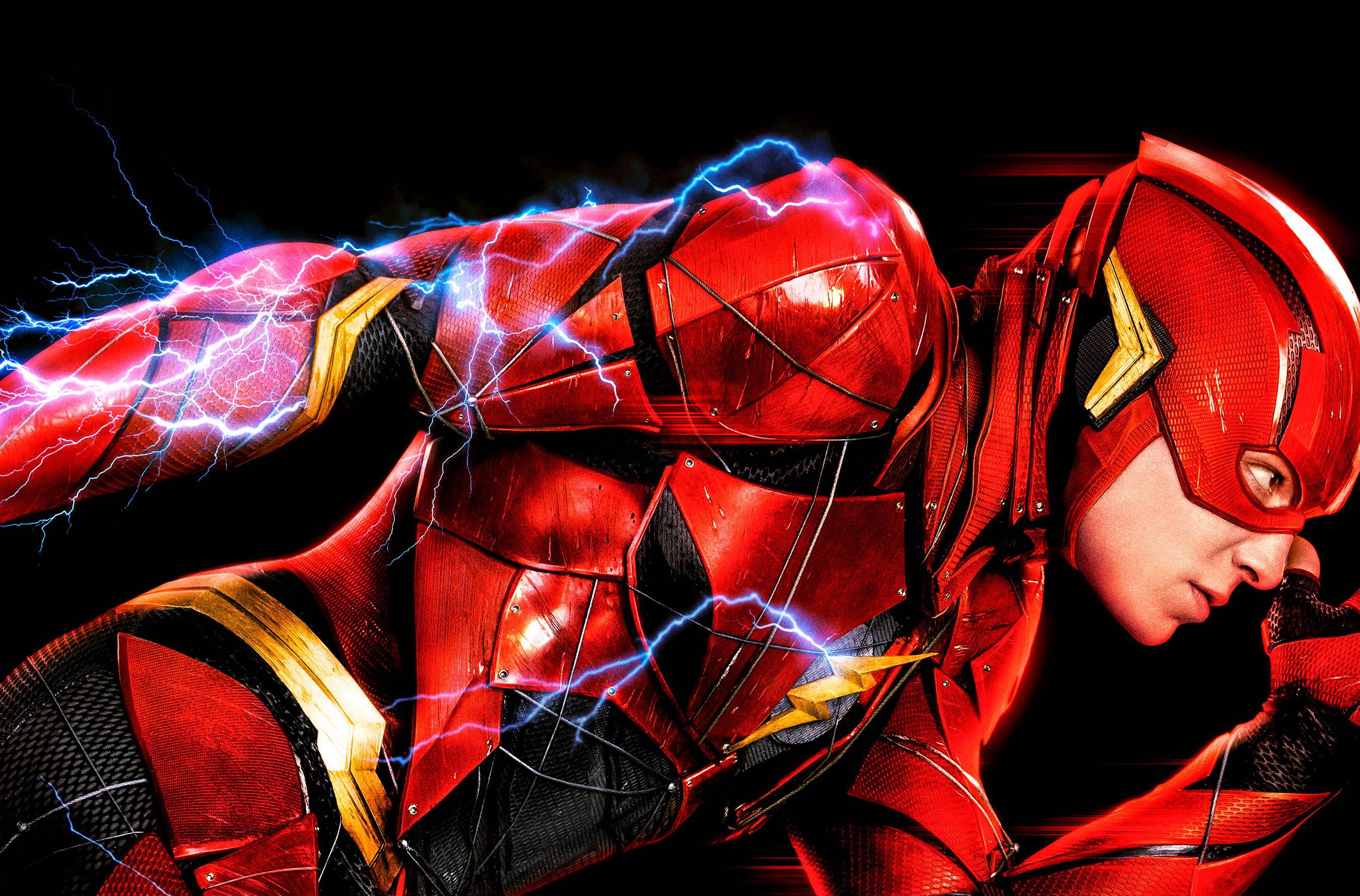Wallpaper Justice League 2017 Movies Flash Superman: Flash Justice League 2017, HD Movies, 4k Wallpapers