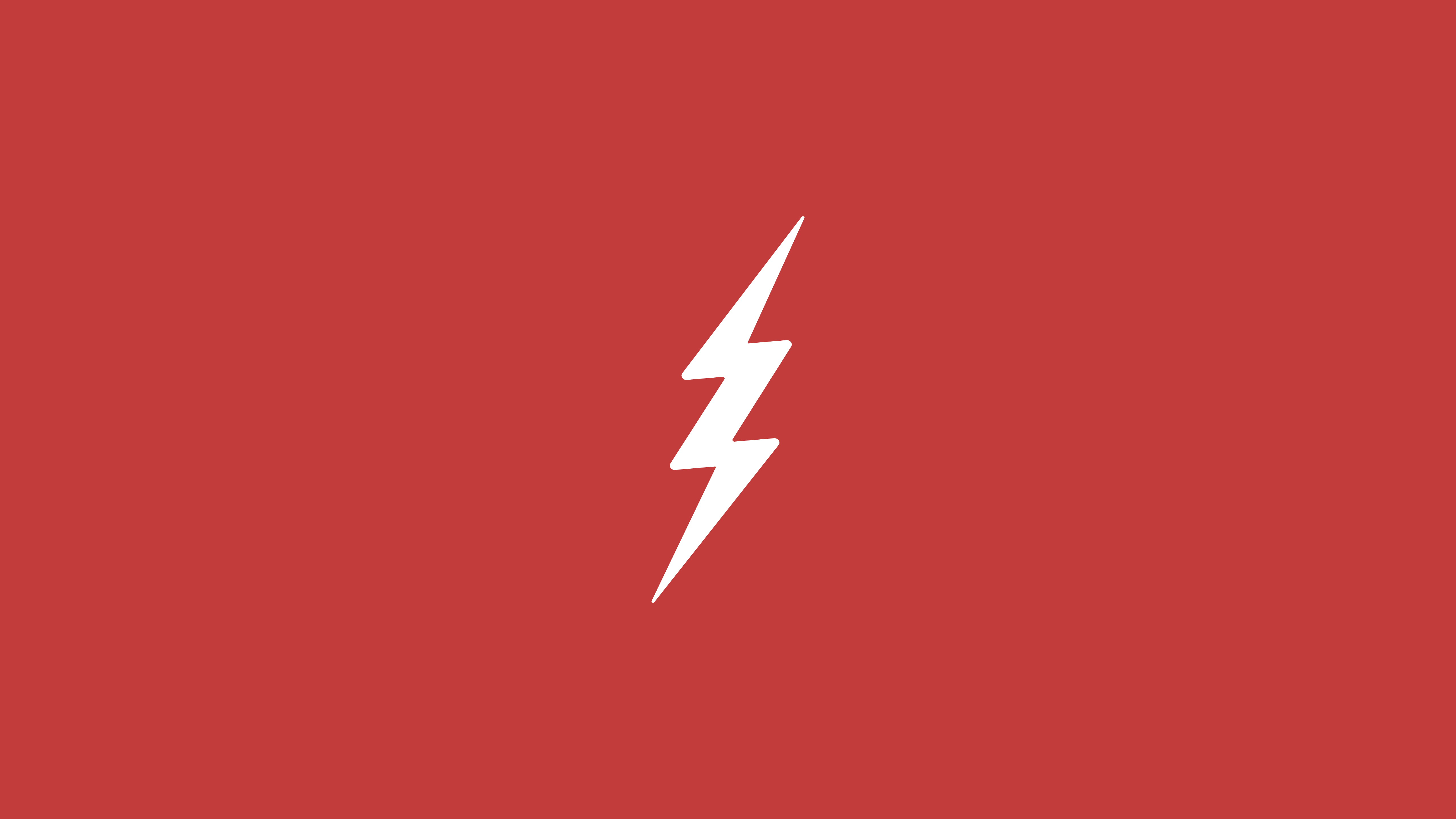 flash logo minimalism hd artist 4k wallpapers images