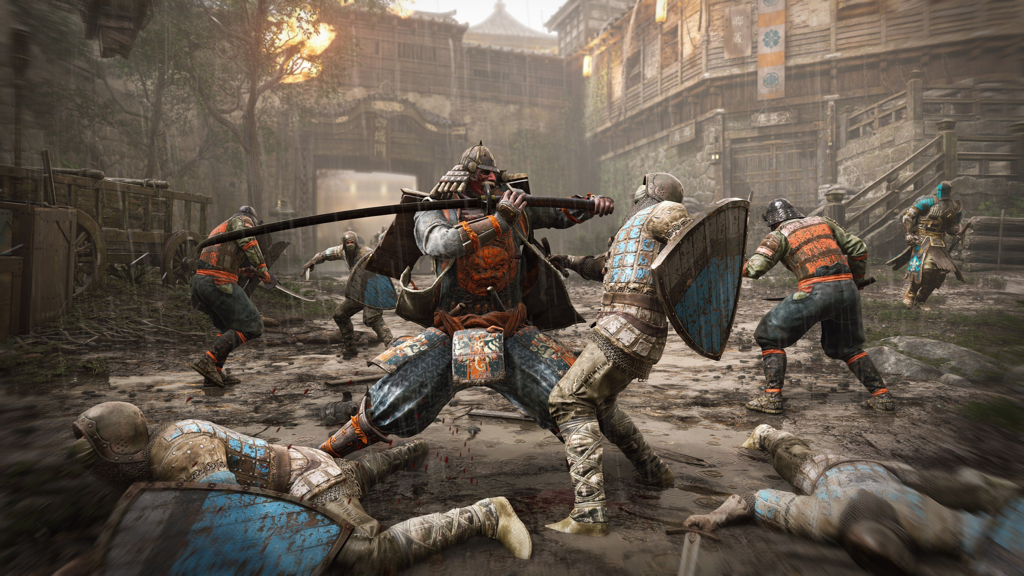 For Honor 2016 2 Hd Games 4k Wallpapers Images Backgrounds