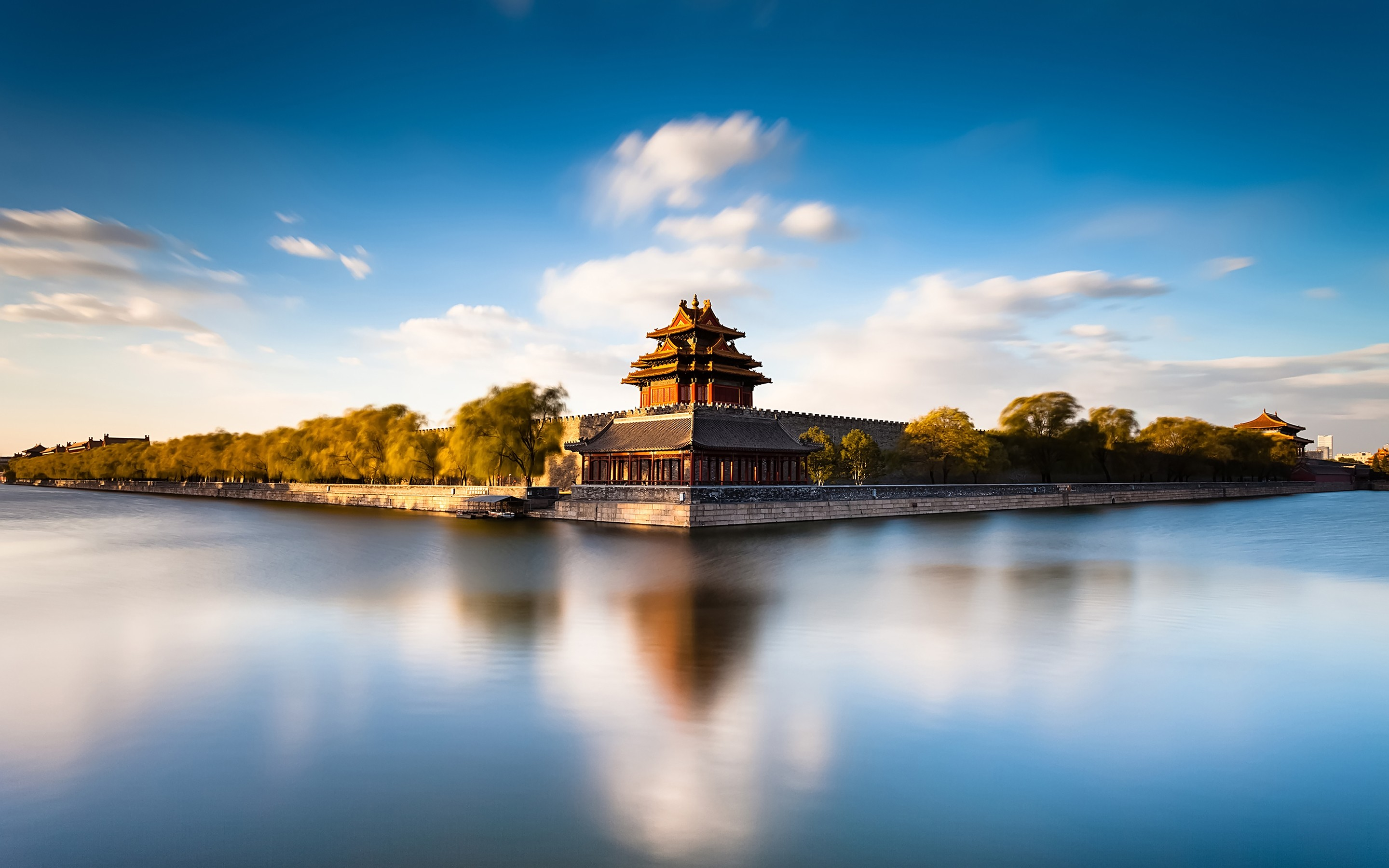 Forbidden city beijing hd world 4k wallpapers images for World popular images