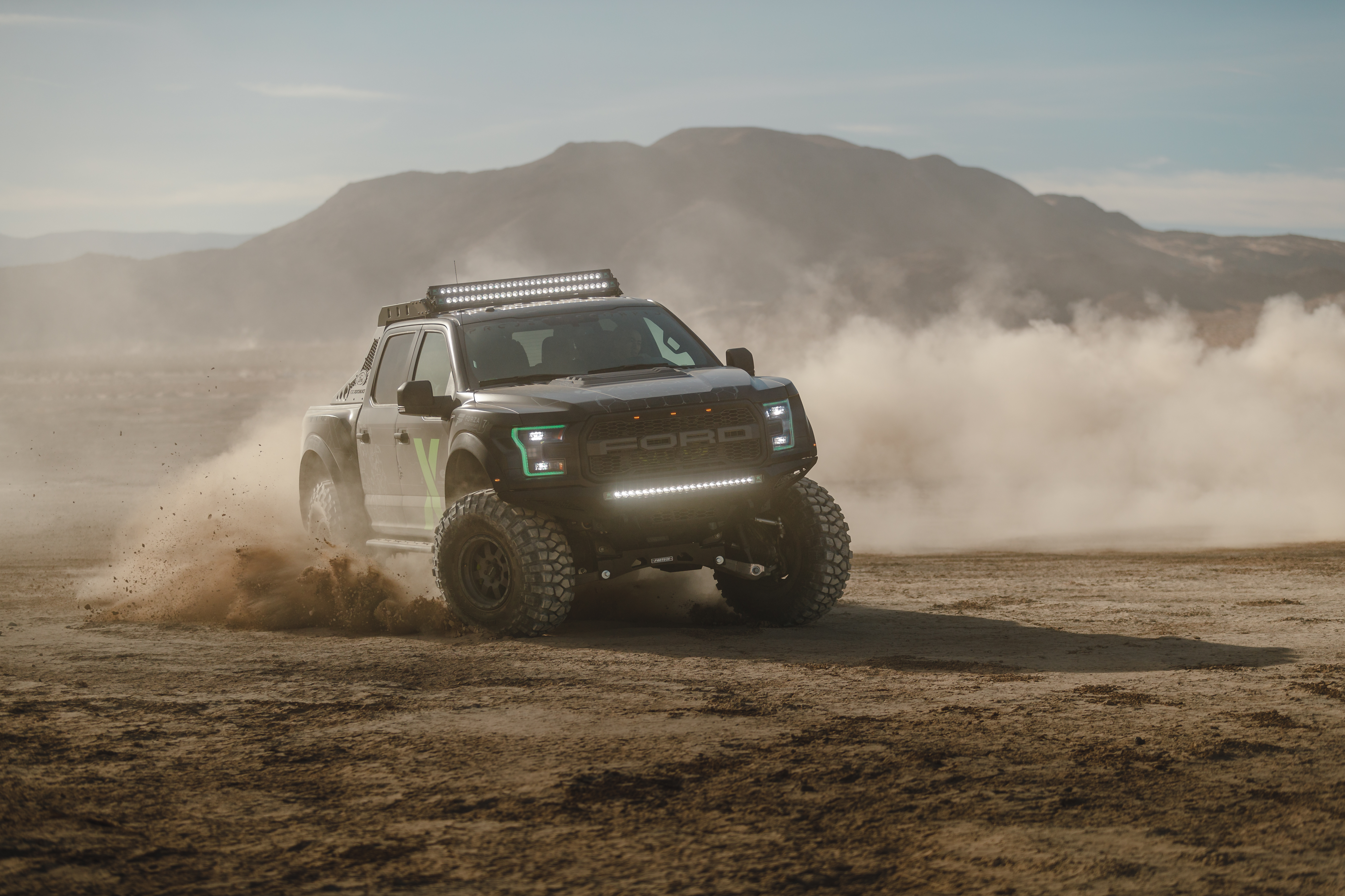 Ford F 150 Raptor Xbox One Edition 4k Hd Cars 4k Wallpapers