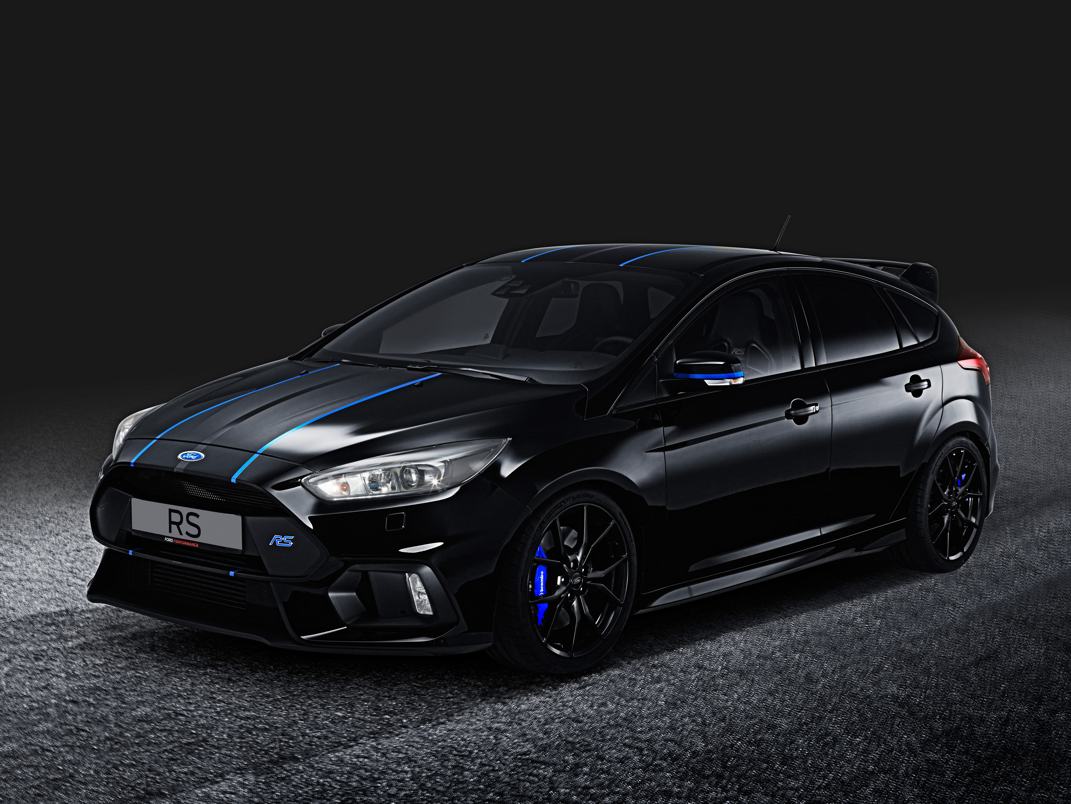 Ford Focus Rs Performance Parts 4k Hd Cars 4k Wallpapers Images