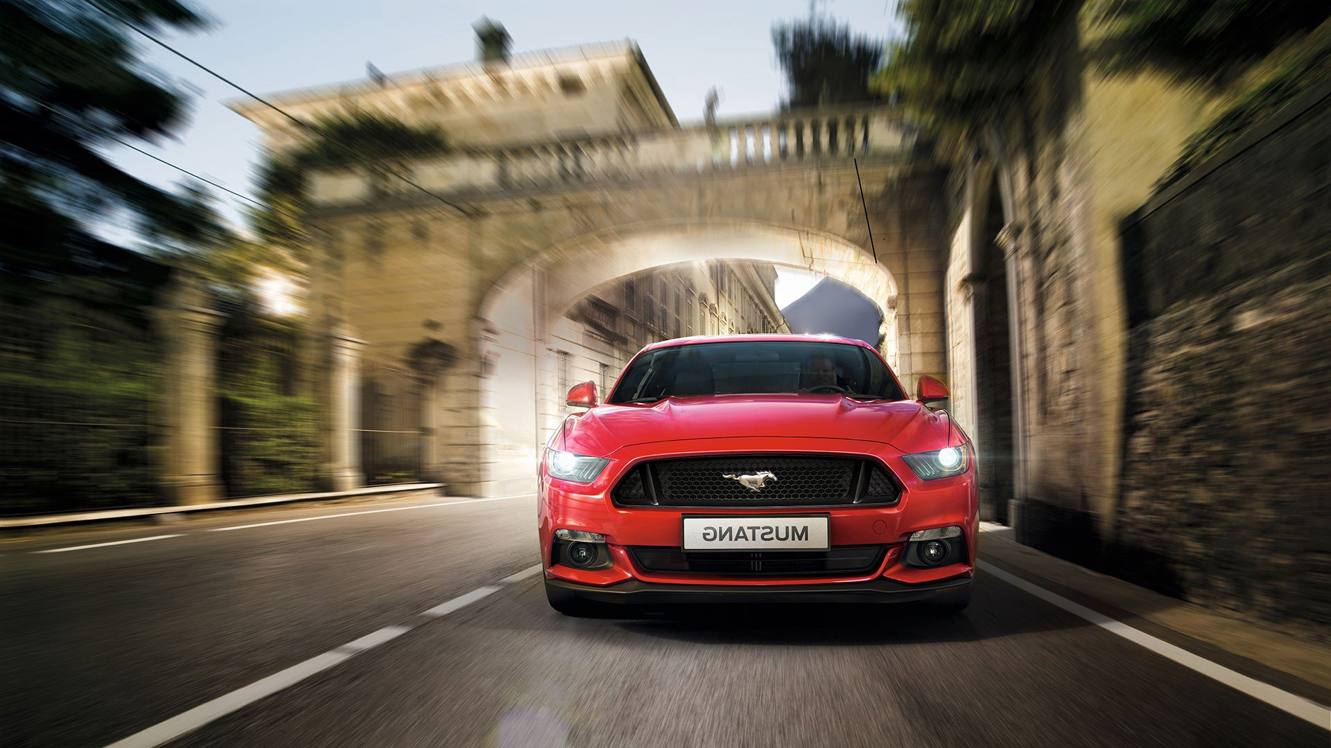 1366x768 Ford Mustang 2017 1366x768 Resolution Hd 4k Wallpapers