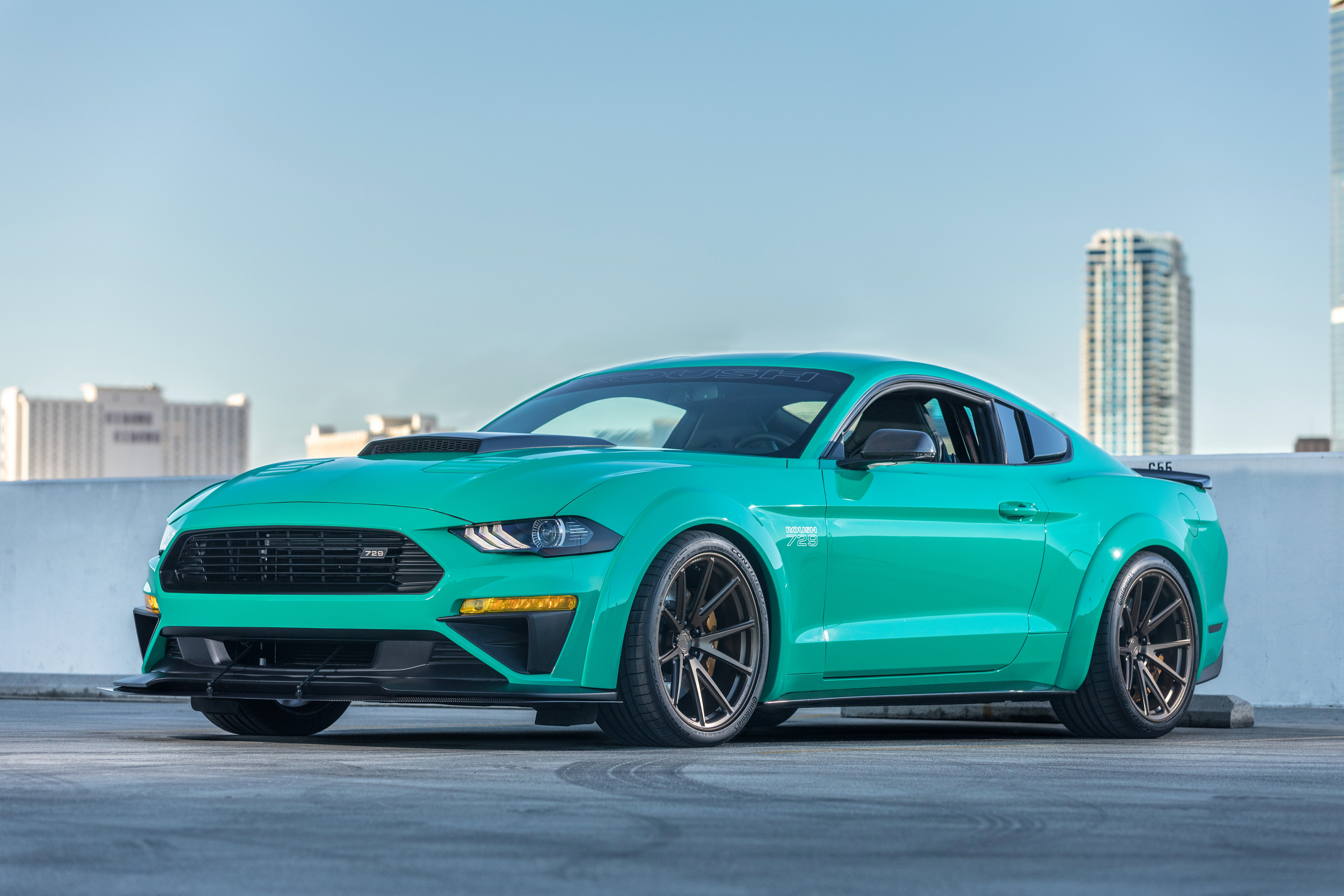 Ford Mustang 2018, HD Cars, 4k Wallpapers, Images ...
