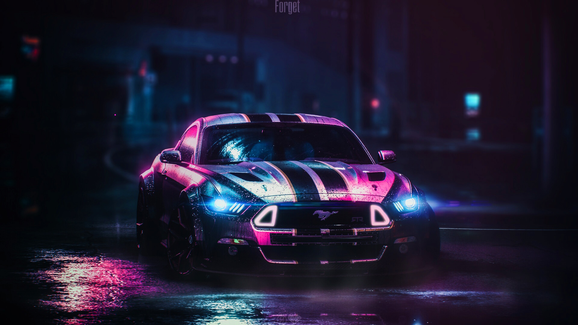 Ford Mustang Hd Hd Cars 4k Wallpapers Images Backgrounds