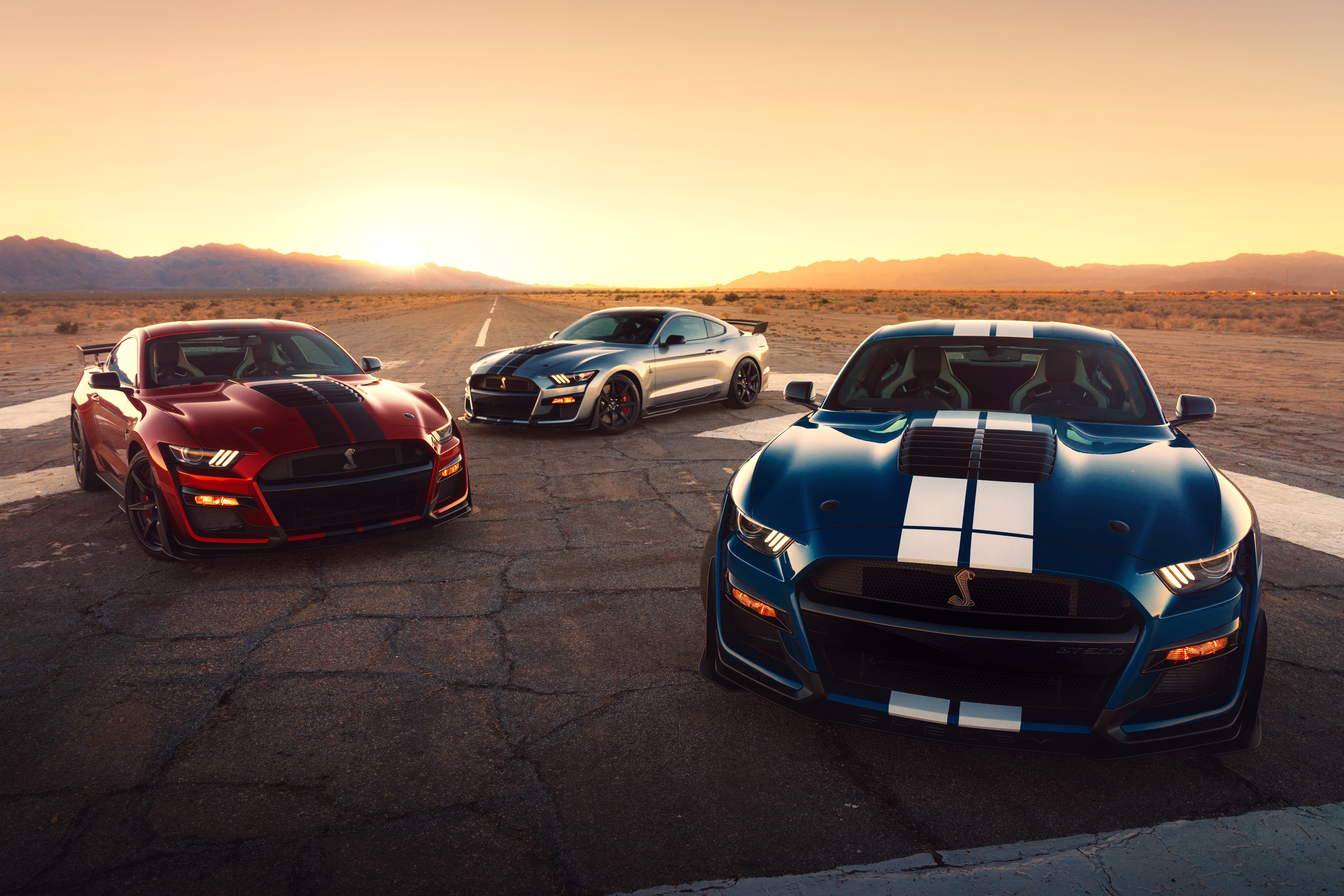1920x1080 Ford Mustang Shelby GT500 2020 Laptop Full HD ...