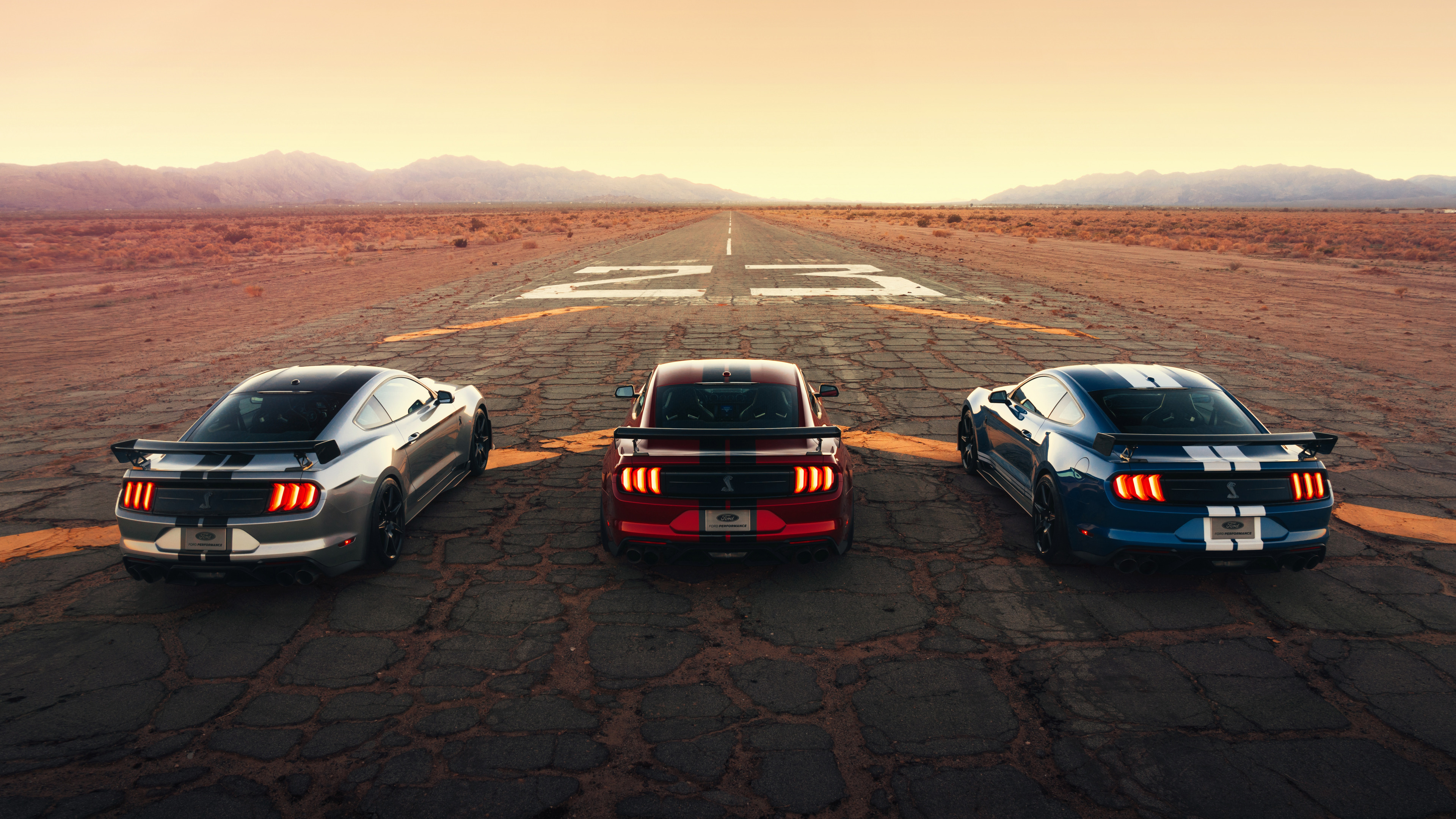 Ford Mustang Shelby Gt500 Drag 4k, HD Cars, 4k Wallpapers ...