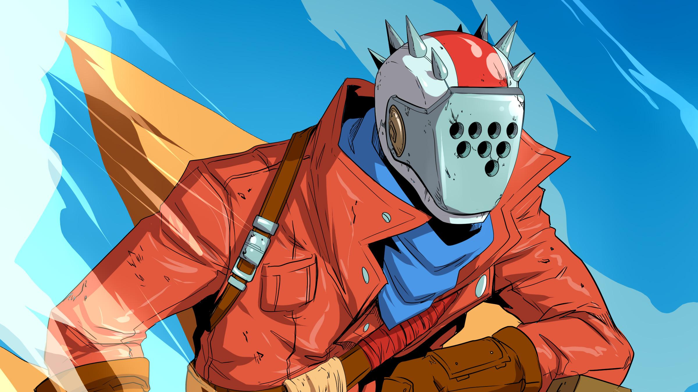 Fortnite Battle Royale Video Game