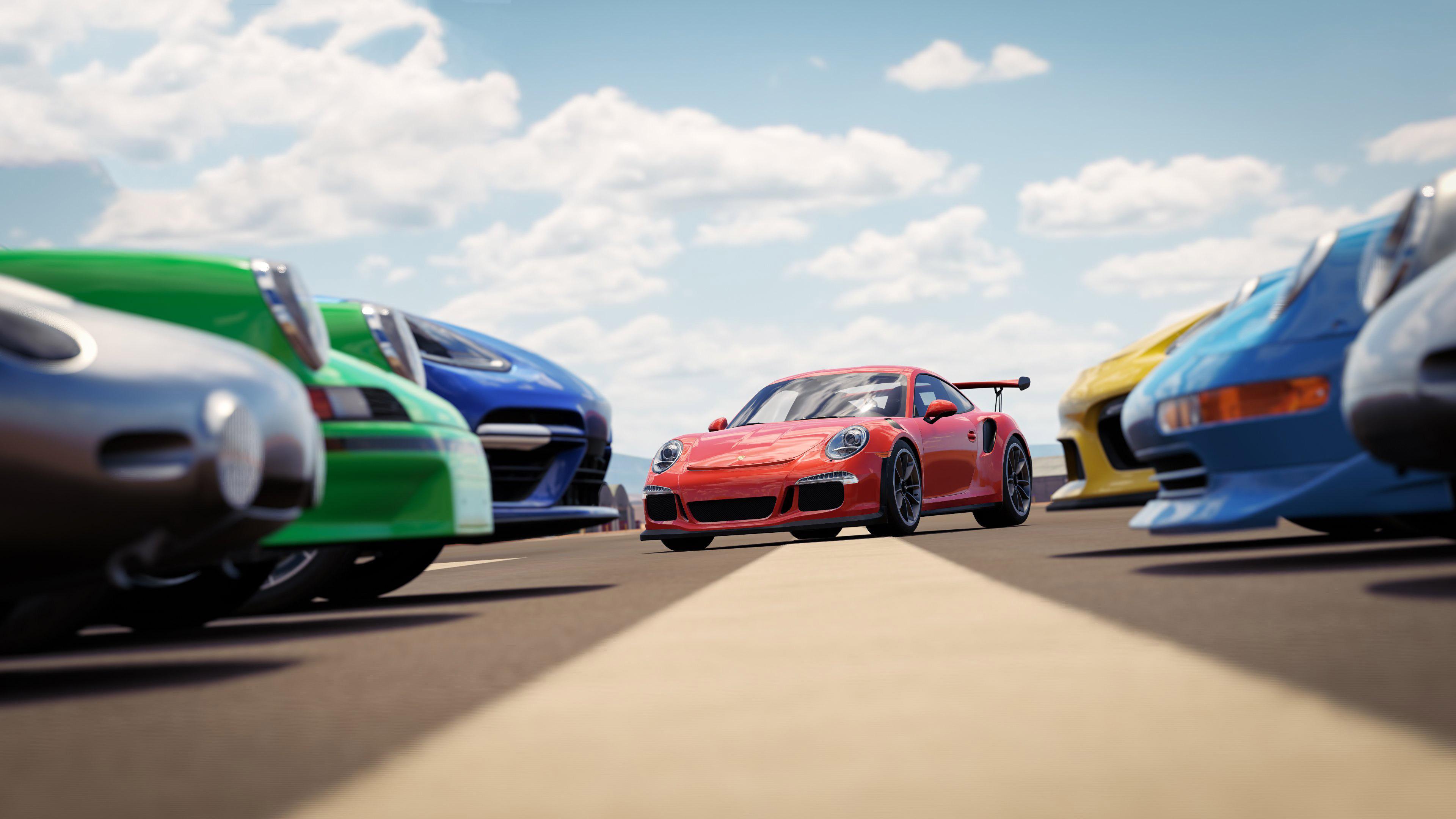 Forza Horizon 3 Background: Forza Horizon 3 2017, HD Games, 4k Wallpapers, Images