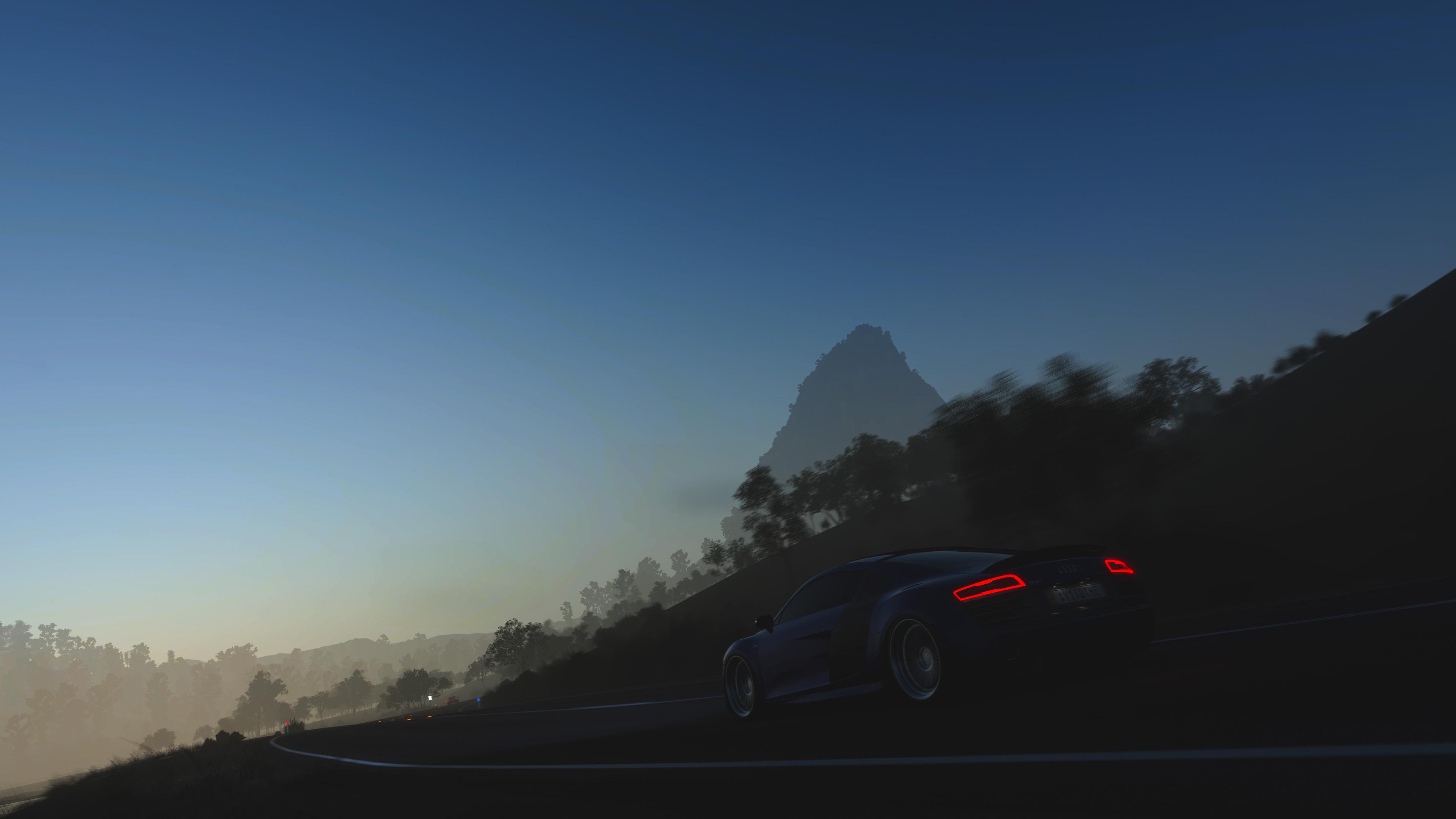 Forza horizon 3 audi r8 4k hd games 4k wallpapers - Is forza horizon 3 4k ...