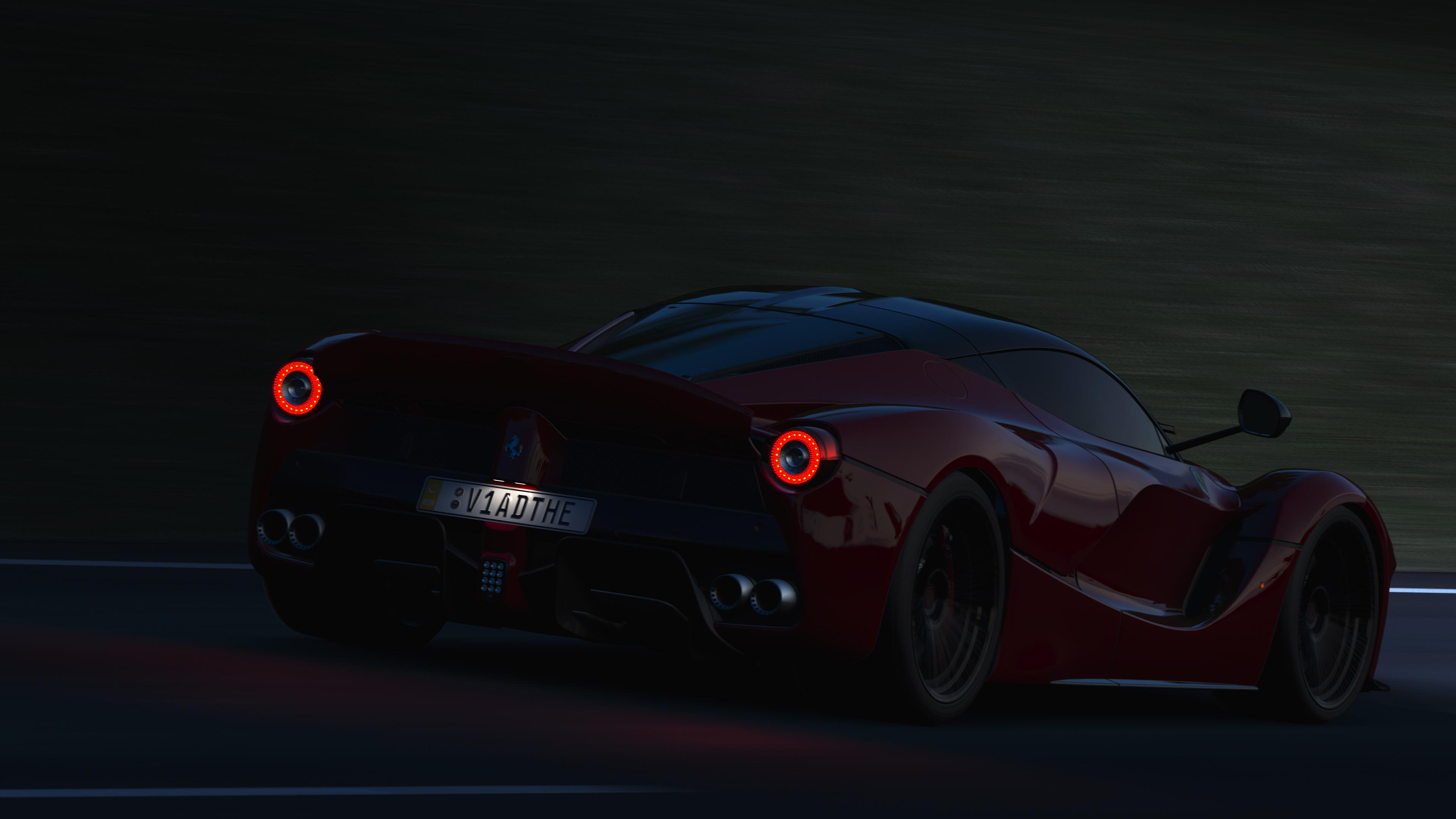 Forza Horizon 3 Ferrari, HD Games, 4k Wallpapers, Images