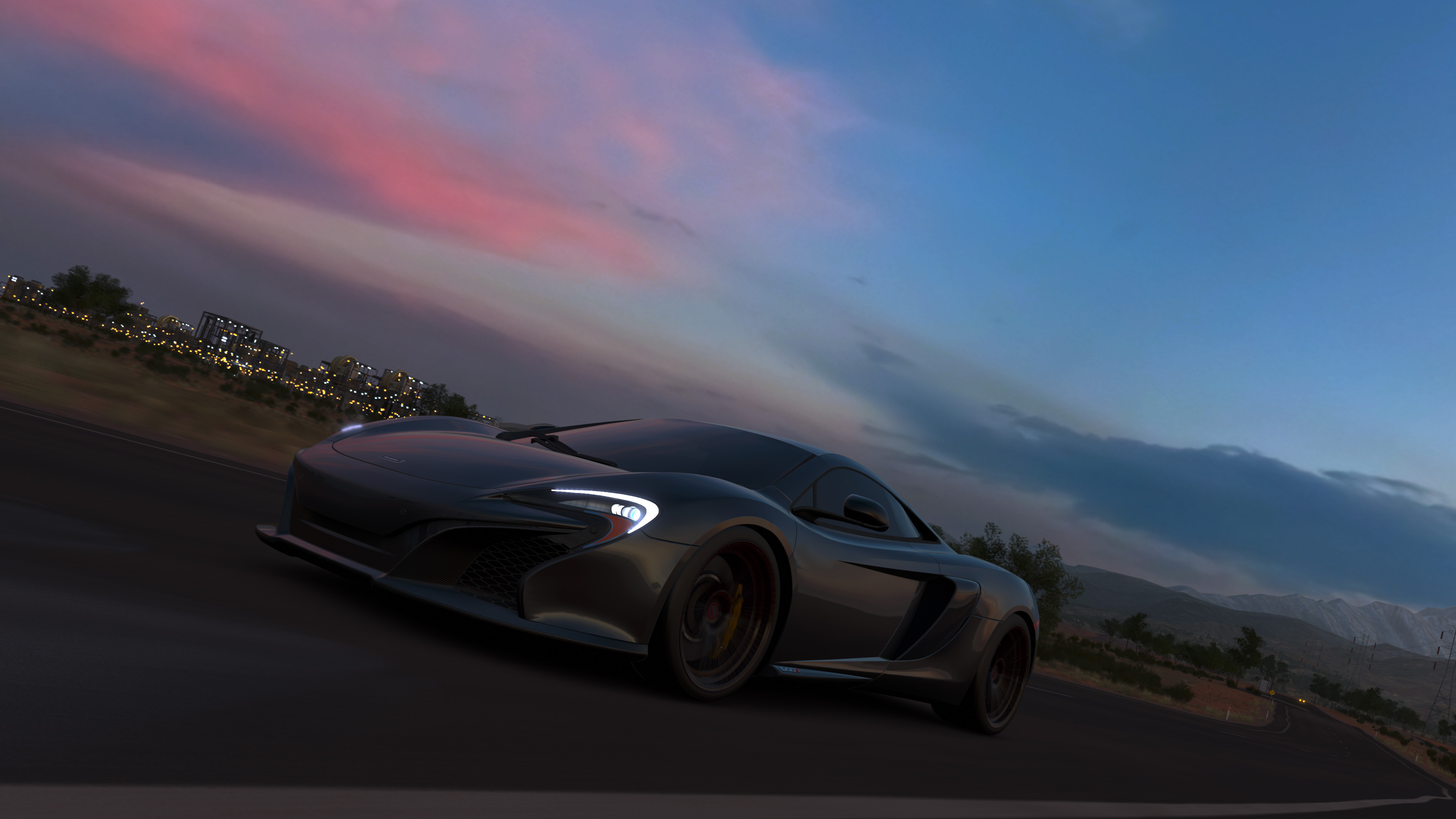 Forza horizon 3 mclaren hd games 4k wallpapers images backgrounds photos and pictures - Forza logo wallpaper ...