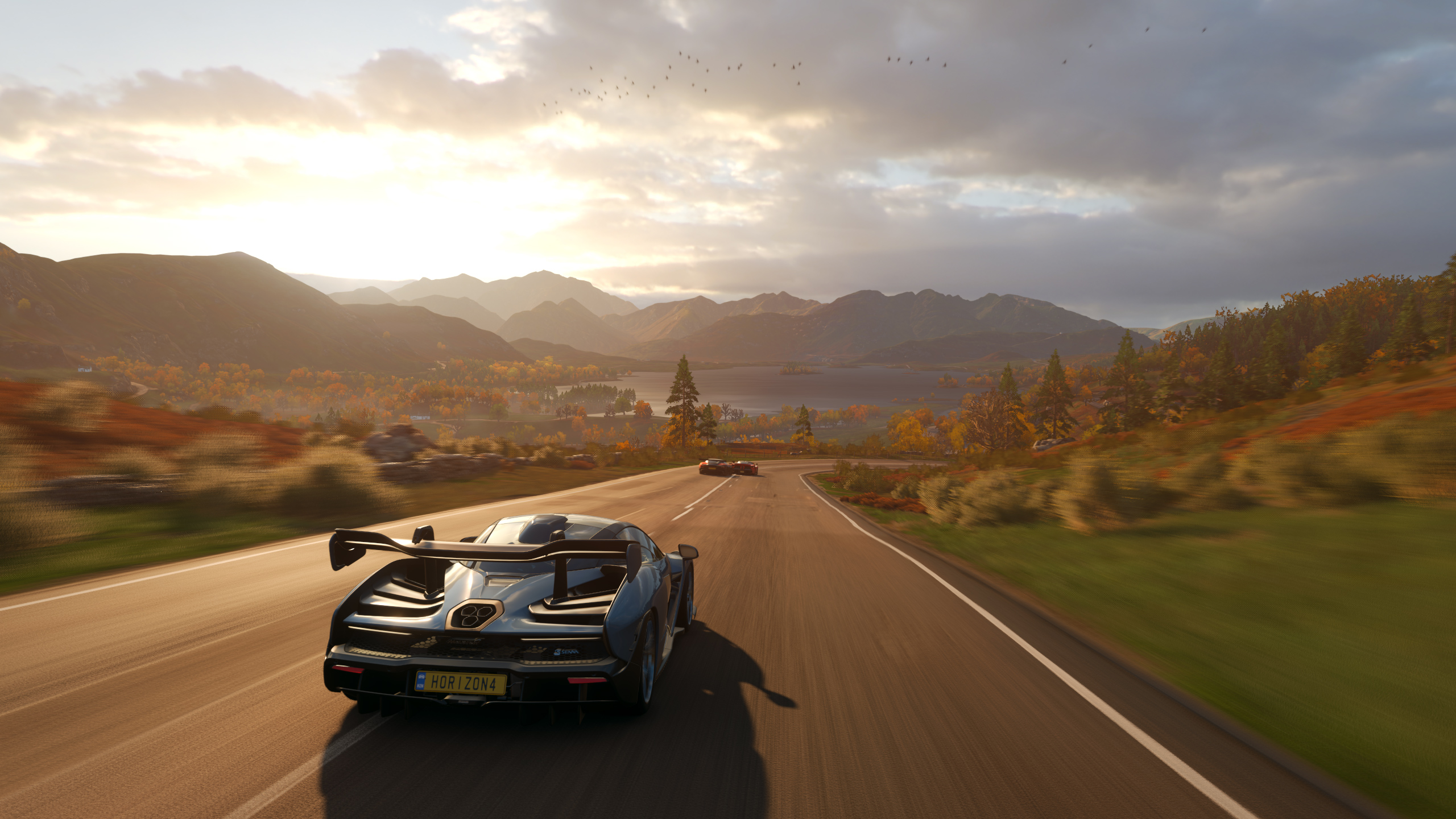 Forza horizon 4 2019 hd games 4k wallpapers images backgrounds photos and pictures - Forza logo wallpaper ...