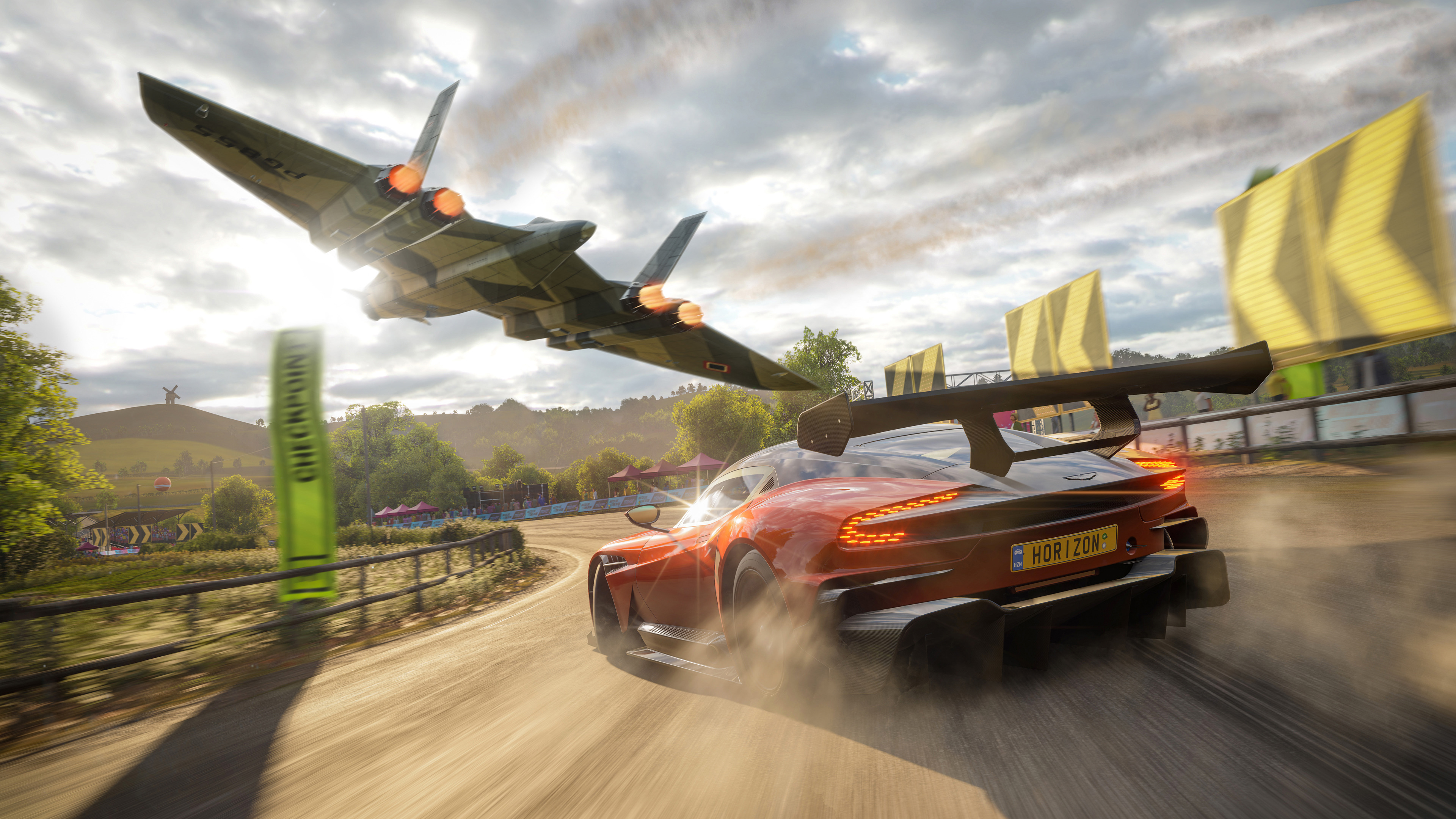 Forza horizon 4 game chase hd games 4k wallpapers images backgrounds photos and pictures - Forza logo wallpaper ...