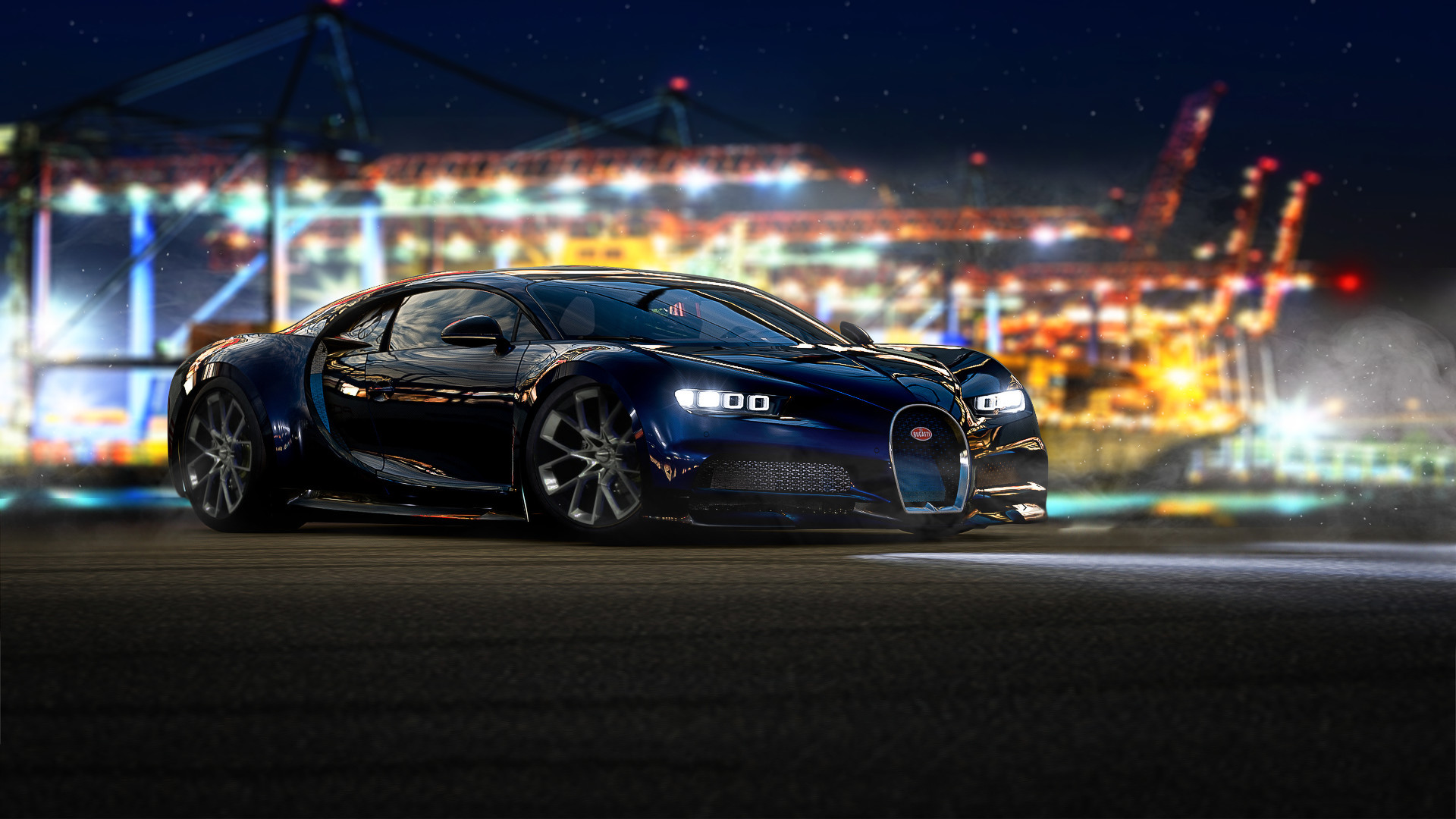 Forza motorsport 7 bugatti hd games 4k wallpapers images backgrounds photos and pictures - Forza logo wallpaper ...